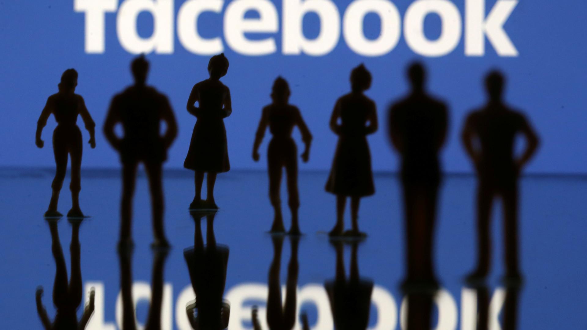 Facebook vai aumentar salário de moderadores de conteúdo