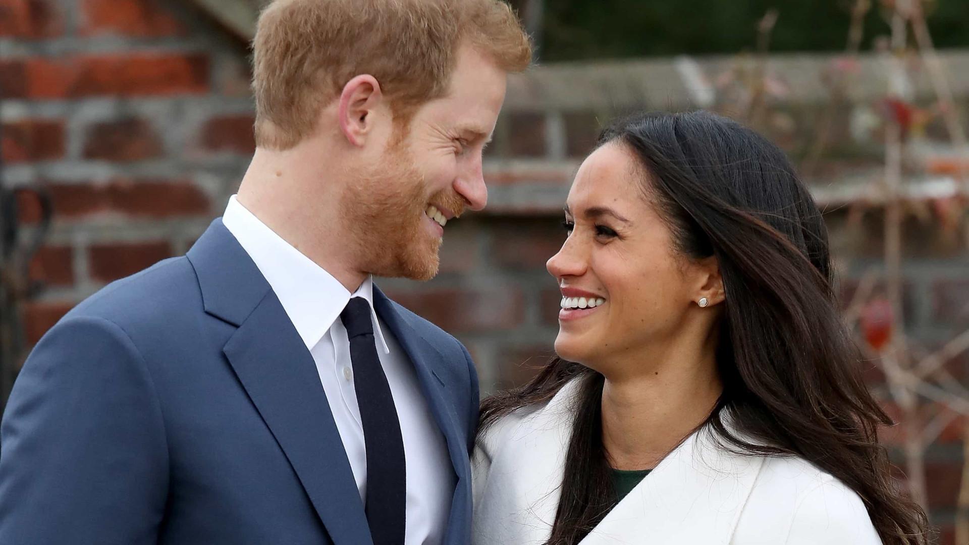 Meghan Markle e príncipe Harry podem adotar criança na África, diz site