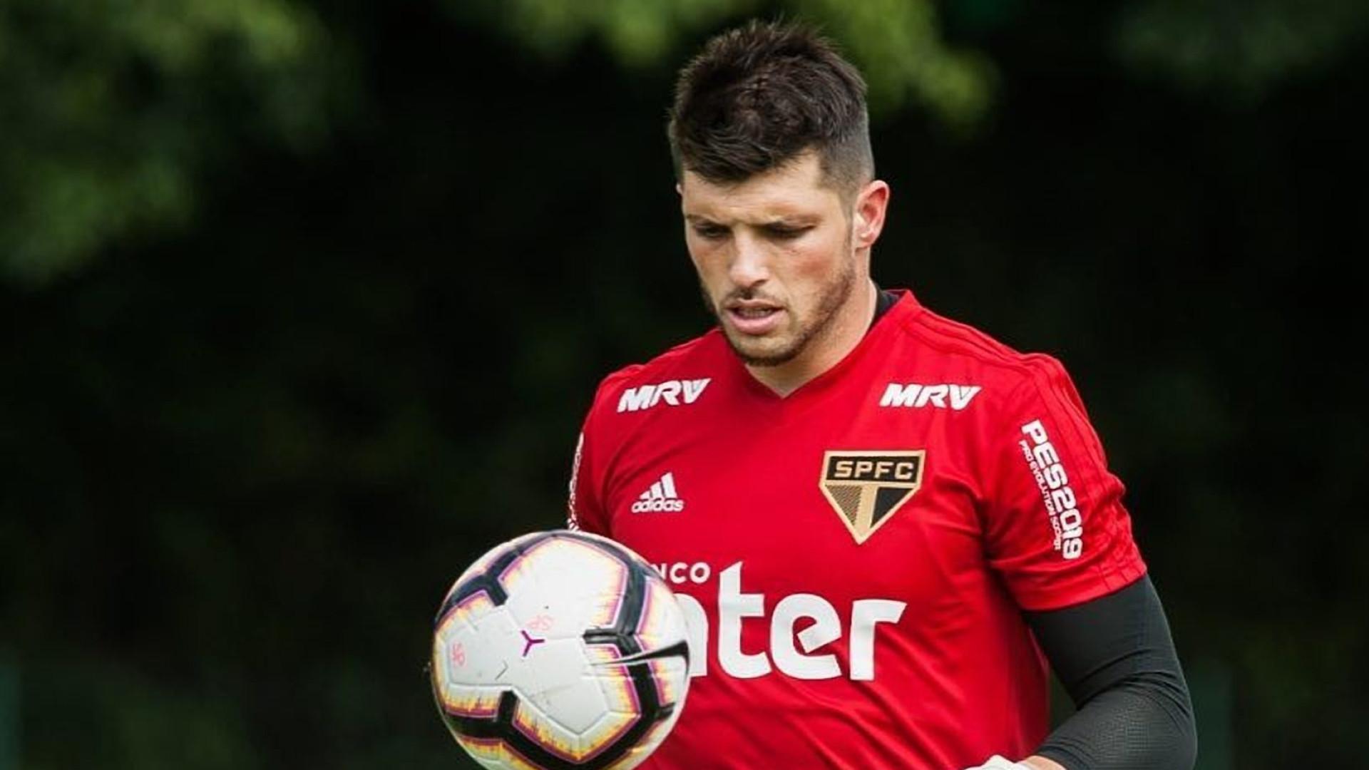 Volpi quer São Paulo com mesma postura ofensiva na Arena Corinthians