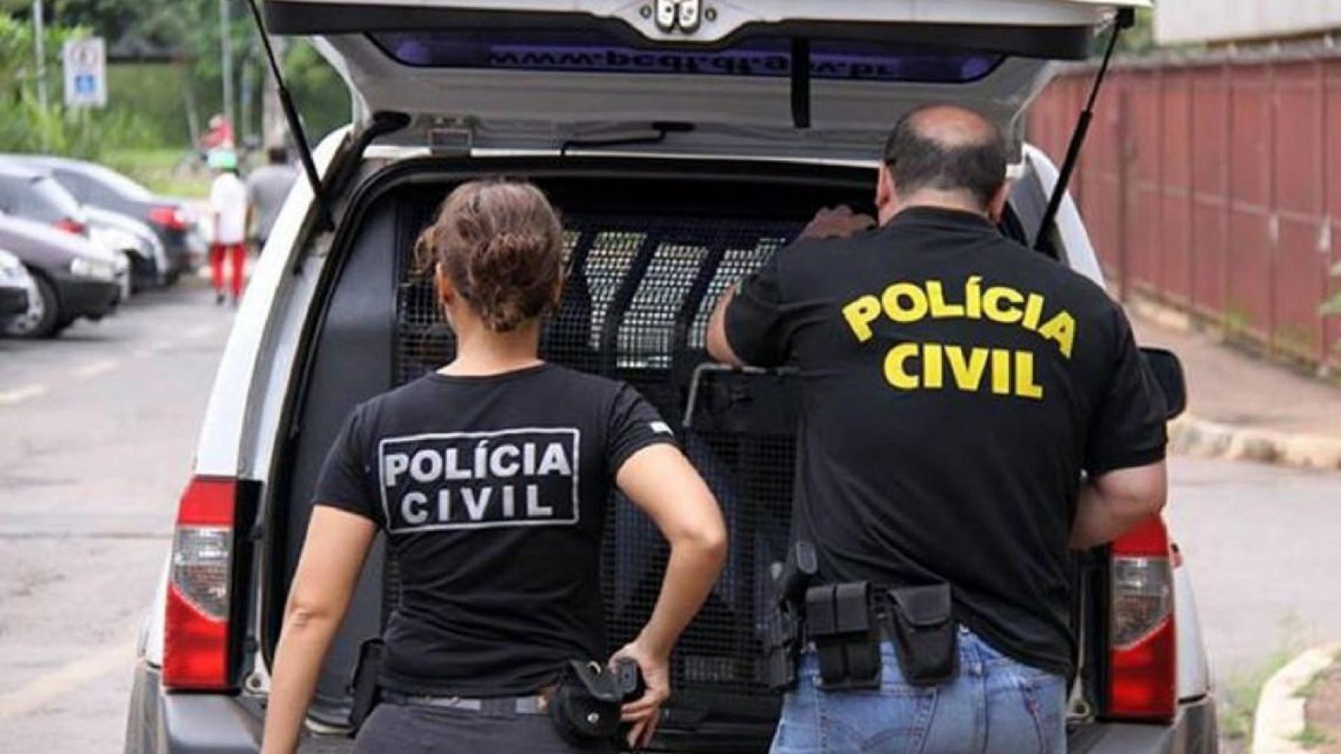 Policia faz operação para prender quadrilha que fraudava licitações