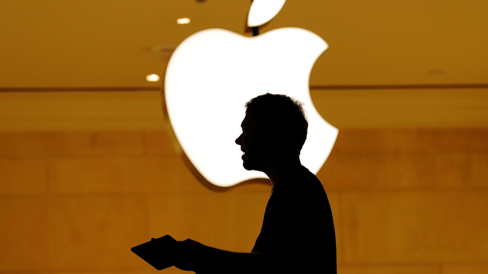 Apple quer deixar de produzir produtos na China