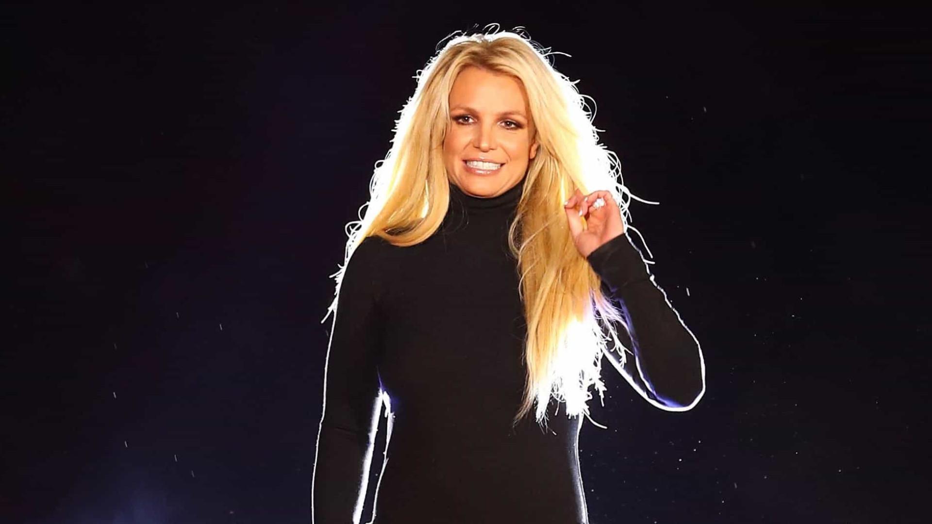 Patrimônio de Britney Spears é mais baixo que o de outras estrelas do pop