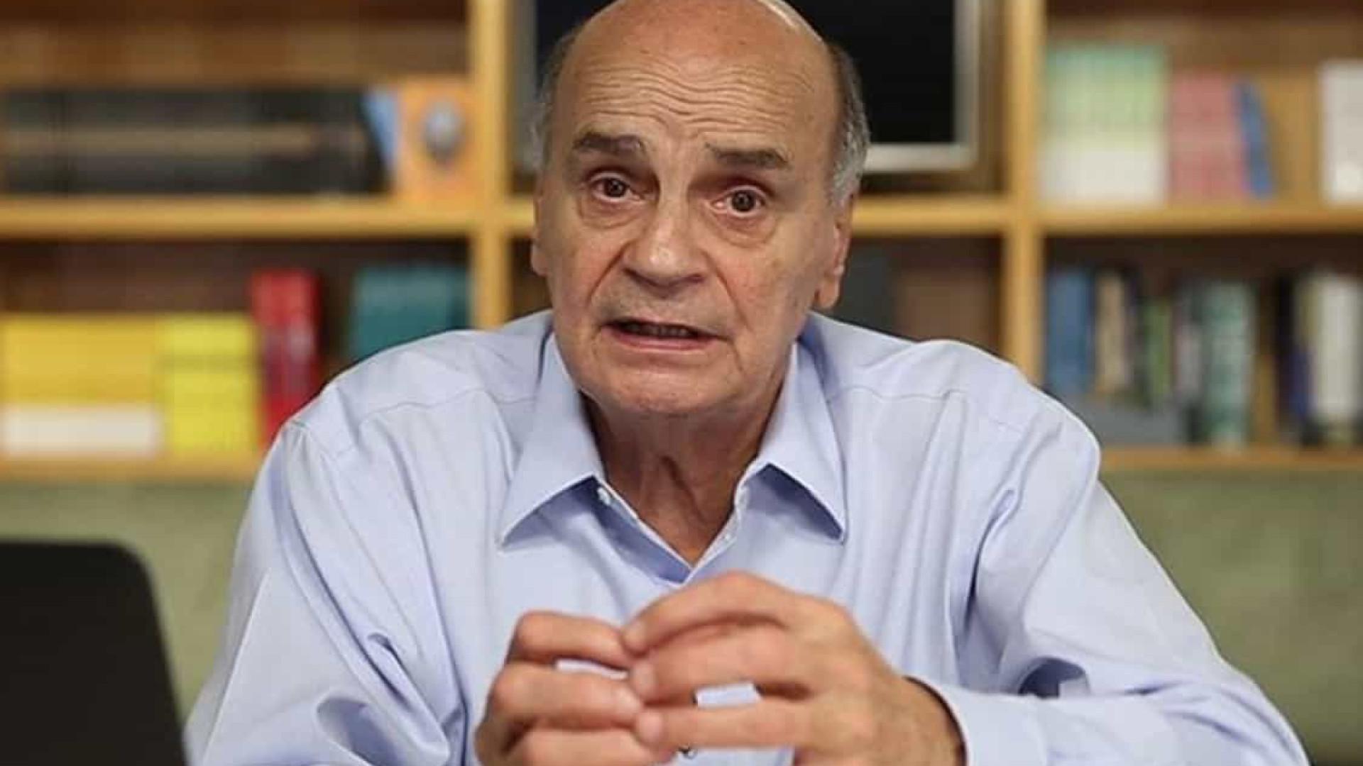 Drauzio Varella diz que Saúde está paralisada