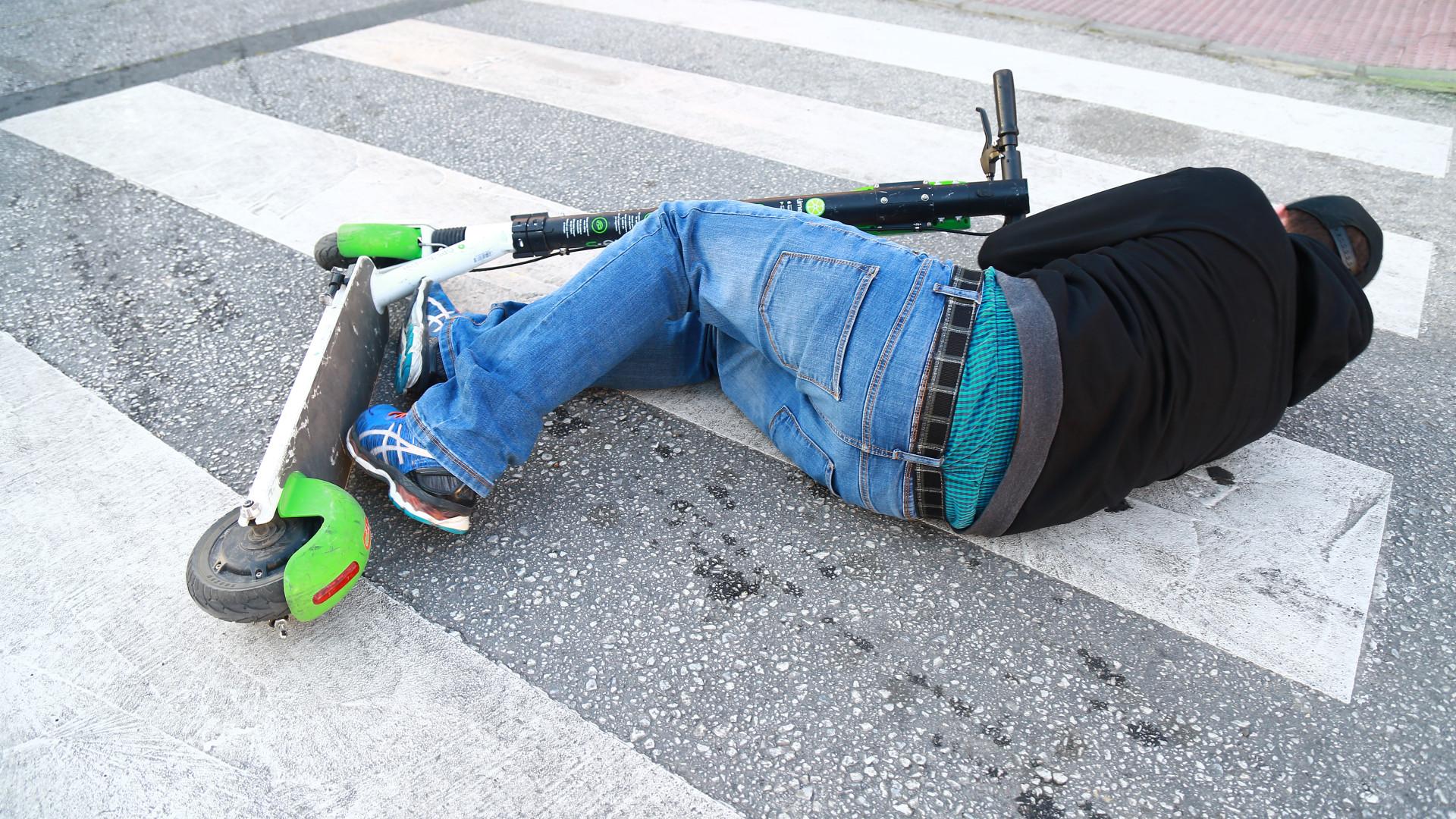 Engenheiro morre após acidente com patinete elétrico em Belo Horizonte