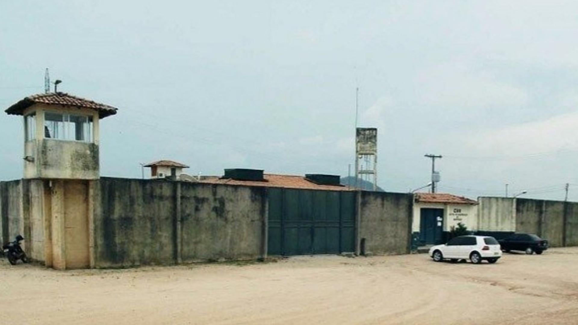 Três detentos são mortos durante briga de facções em presídio do Pará