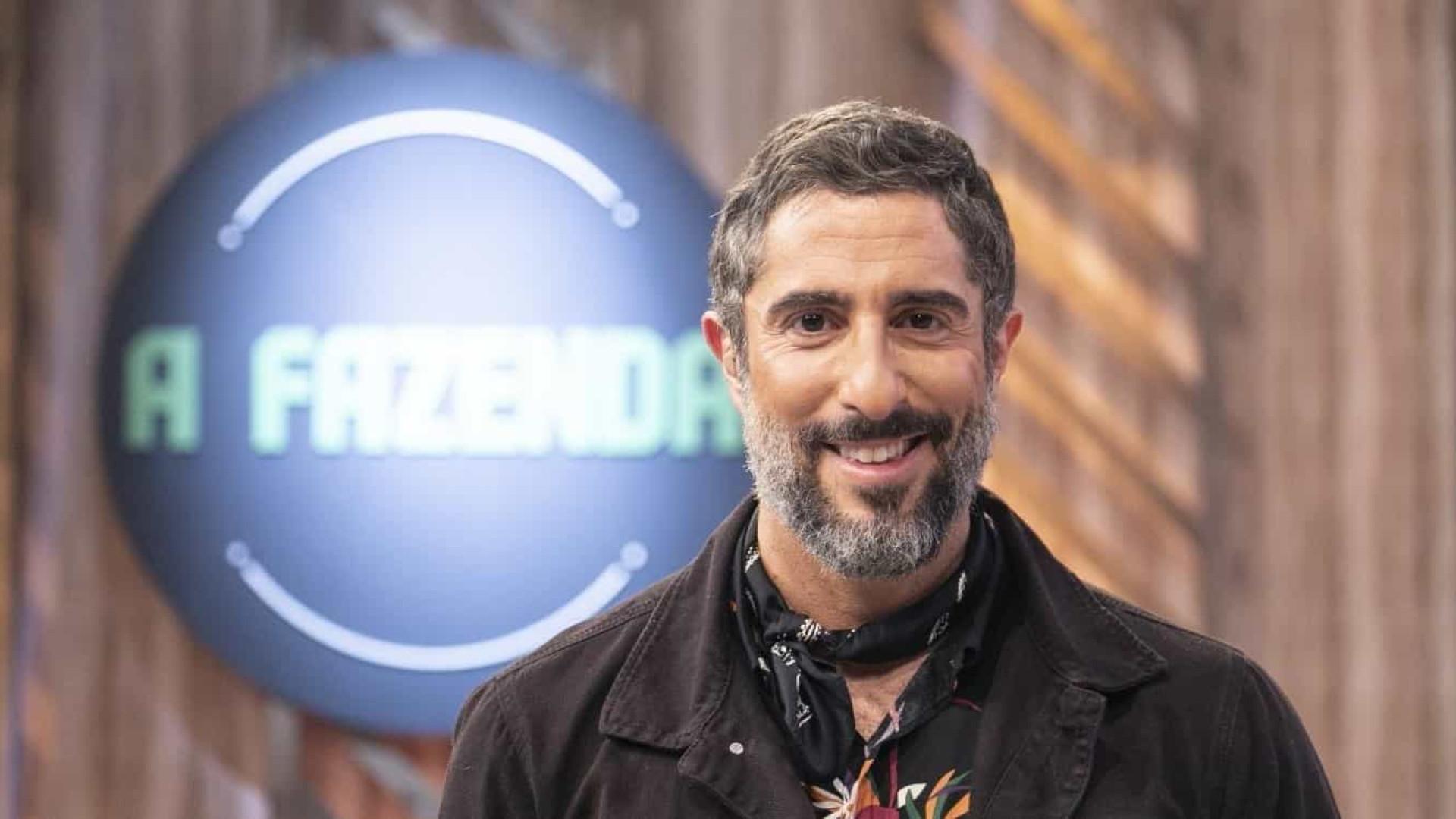 Com Marcos Mion, nova temporada de 'A Fazenda' ganha data de estreia