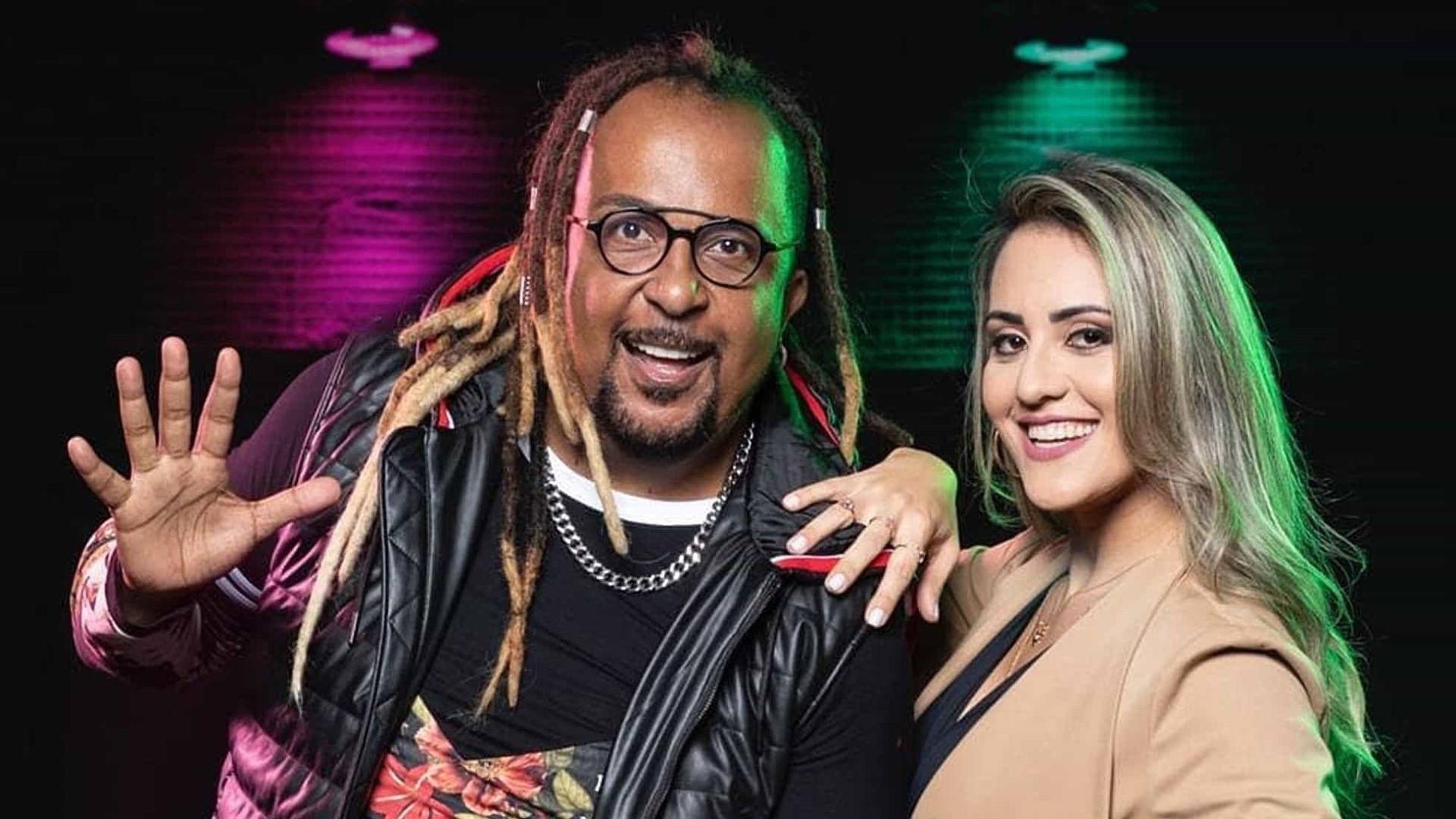 Power Couple Brasil: Marcelo Tchakabum e Elaine Costa são eliminados