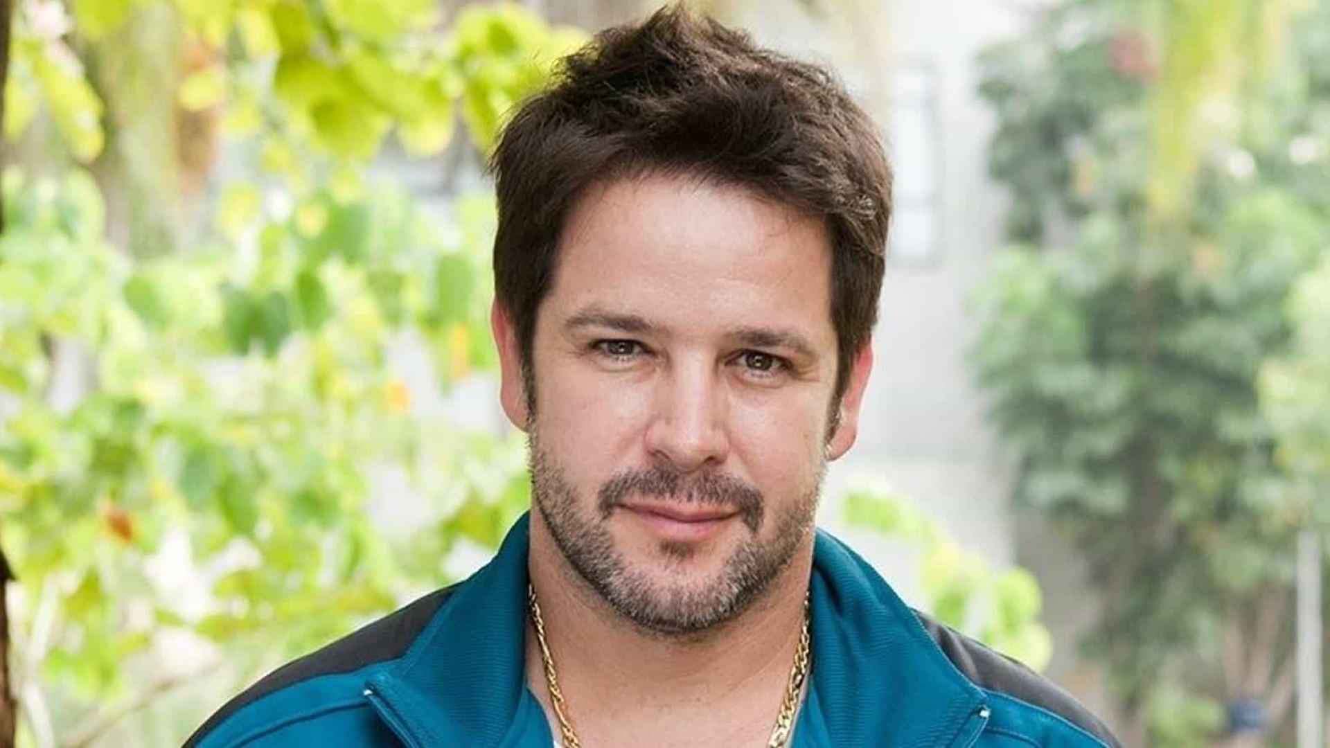 Murilo Benício é escalado para nova novela na Globo