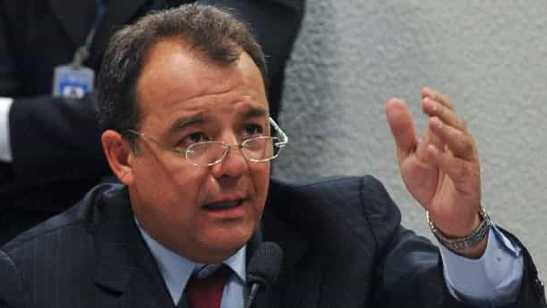 Bretas vê 'confissão fantasiosa' e impõe mais 33 anos a Sergio Cabral