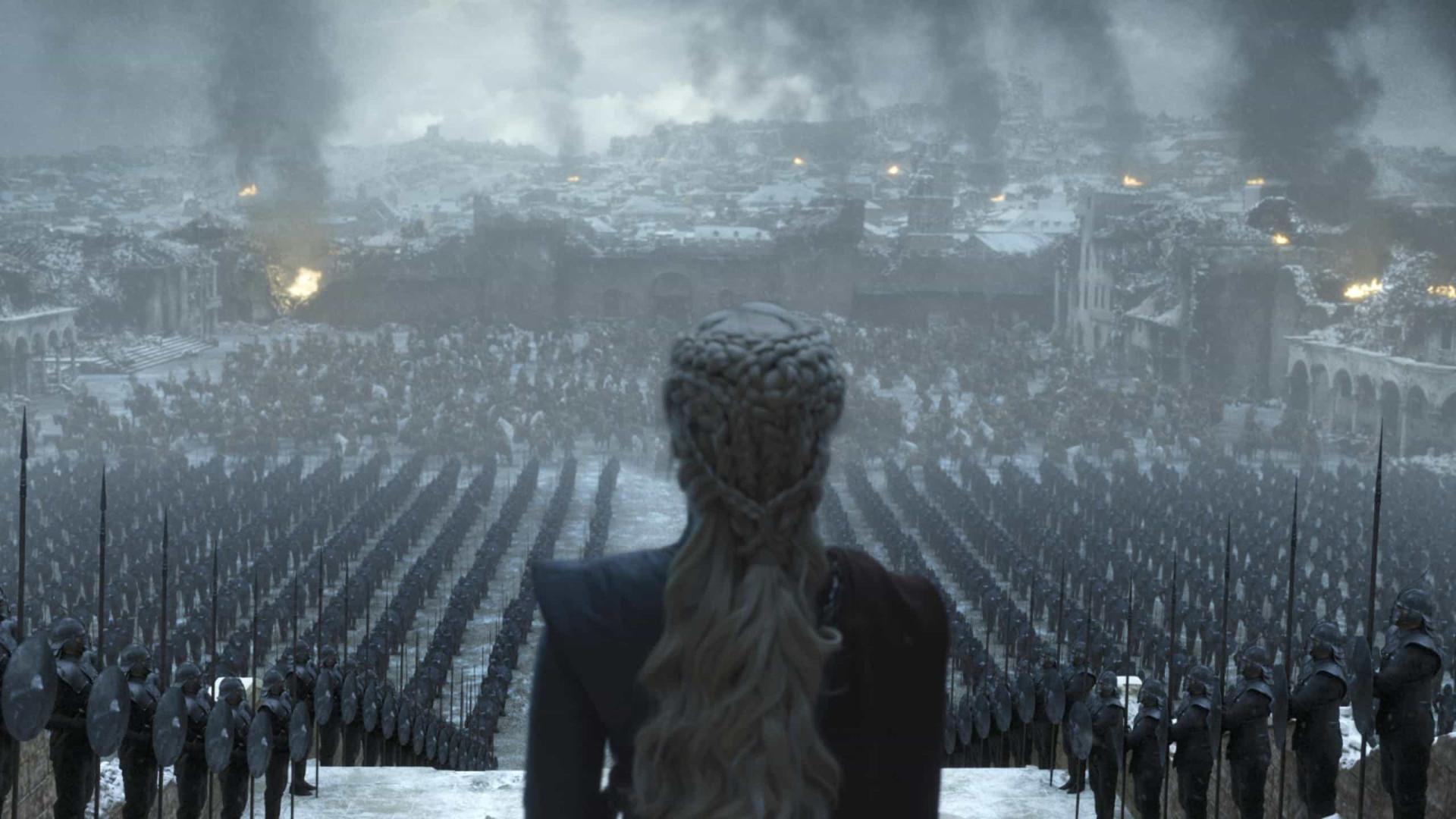 HBO pronta para adaptar nova história de 'GOT'?