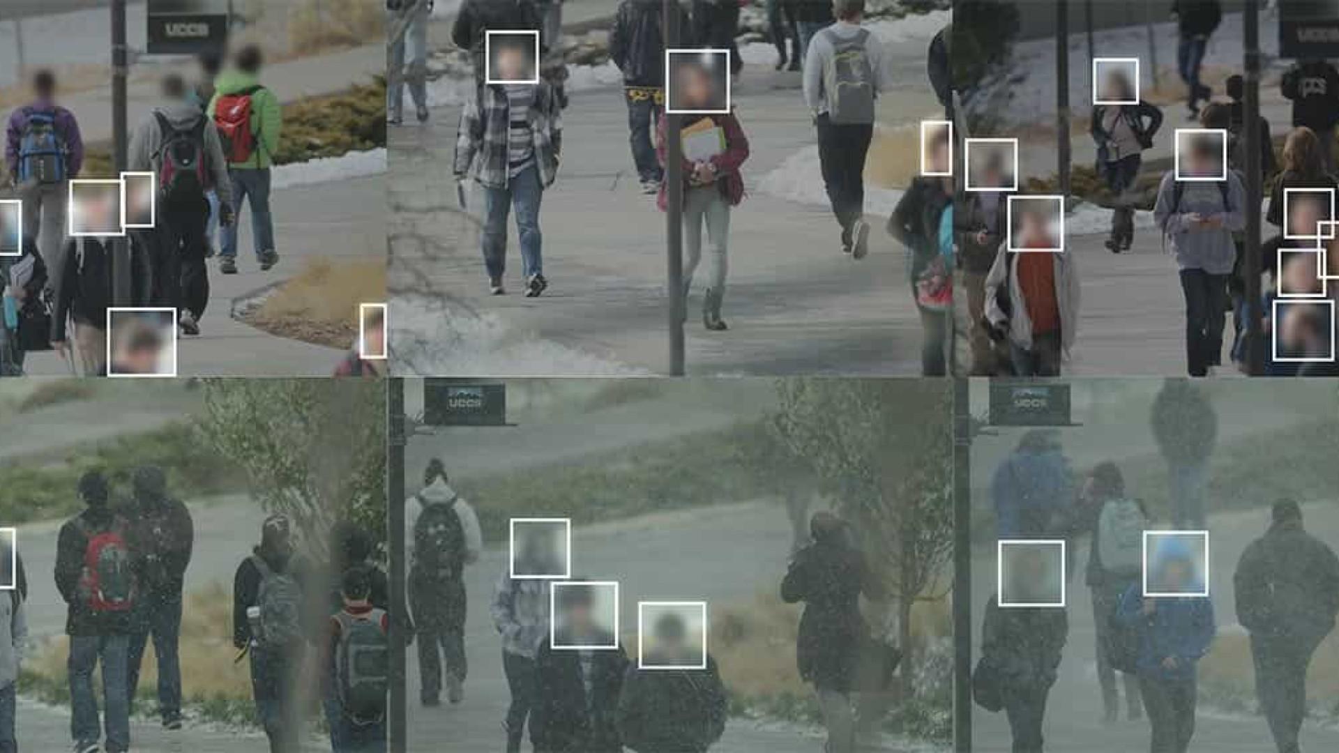 Sistemas de reconhecimento facial erram mais com certas etnias