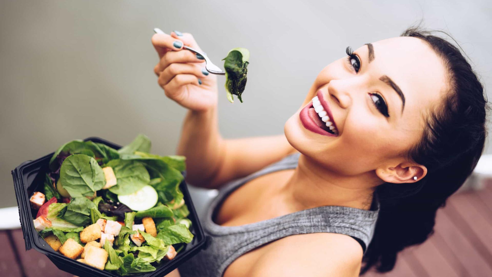 Dieta vegetariana pode prevenir infeções urinárias