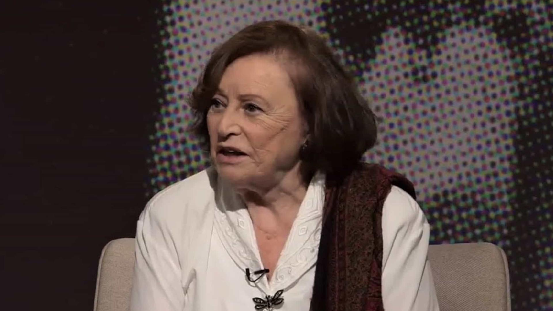 Morre aos 86 anos a atriz Sônia Guedes