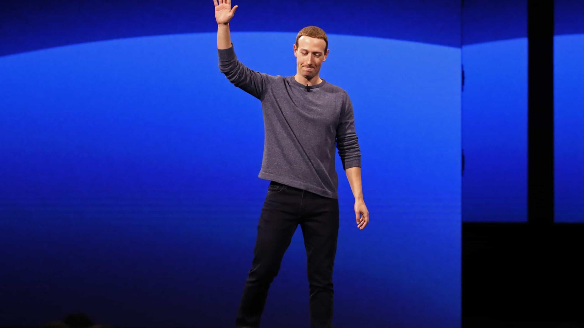 Racismo no Facebook? Zuckerberg diz que nunca será totalmente eliminado