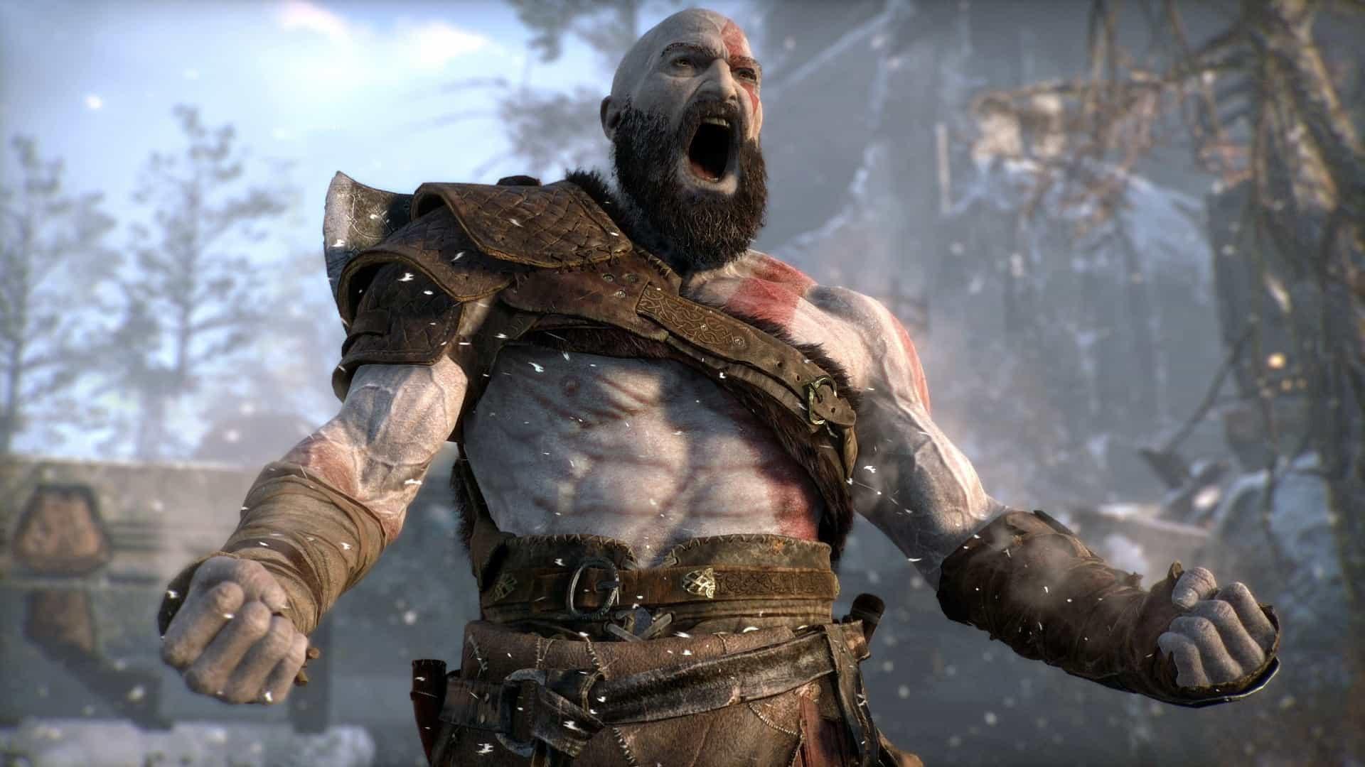 Criador de 'God of War' provoca fãs sobre sexualidade de Kratos
