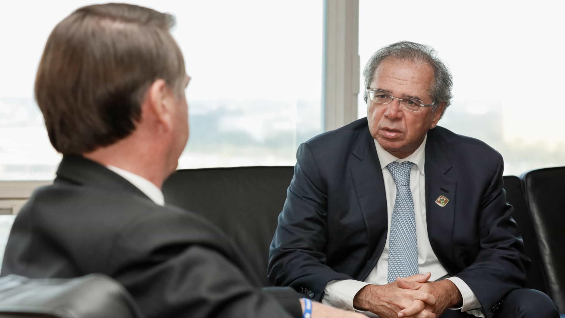 Reforma vai excluir juízes e parlamentares