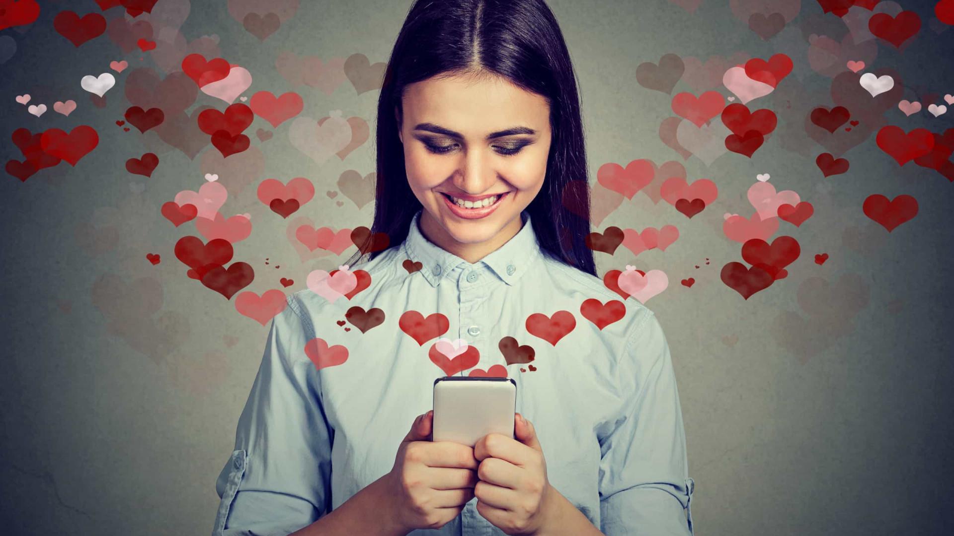 Veja como encontrar o match perfeito nos apps de namoro!
