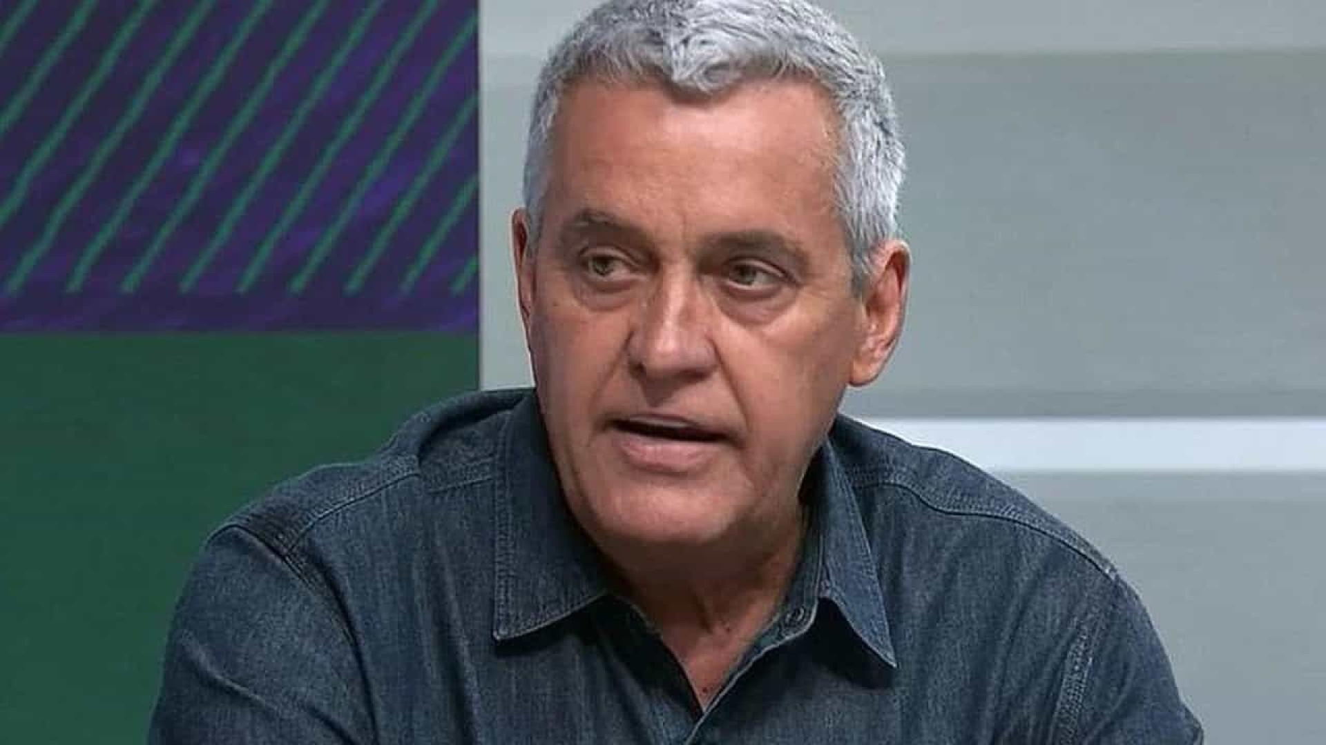 Clima fica tenso na Globo após polêmica de Mauro Naves no caso Neymar