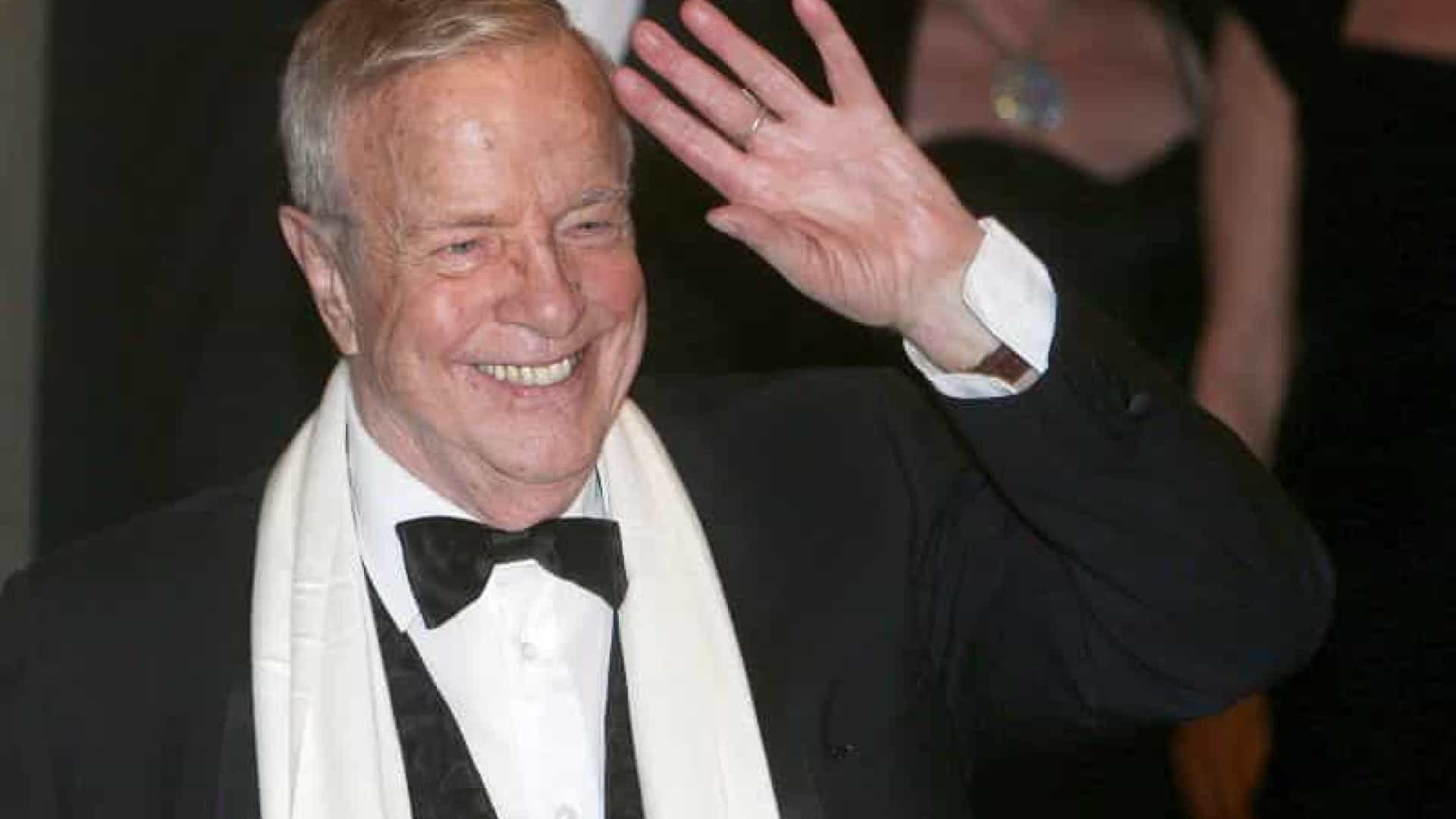Cineasta Franco Zeffirelli morre aos 96 anos