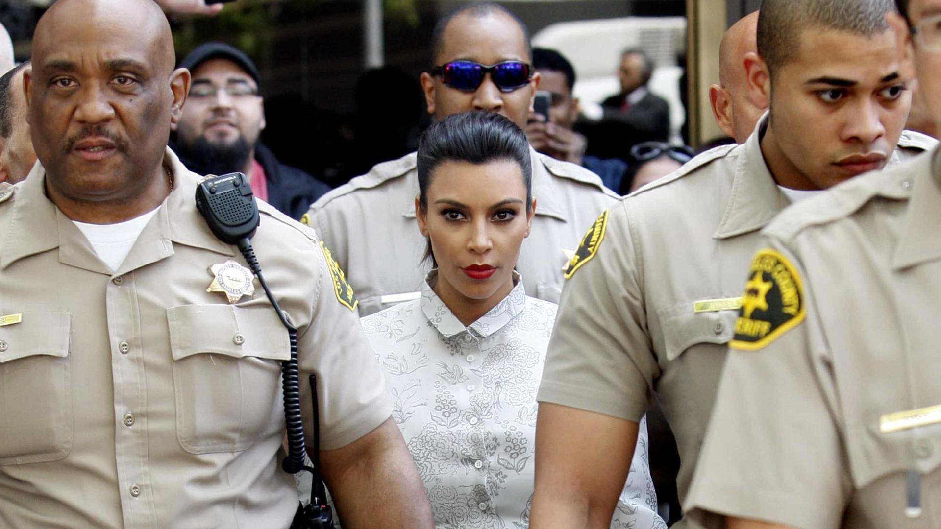 Após pedido de Kim, Trump tenta libertar rapper preso na Suécia