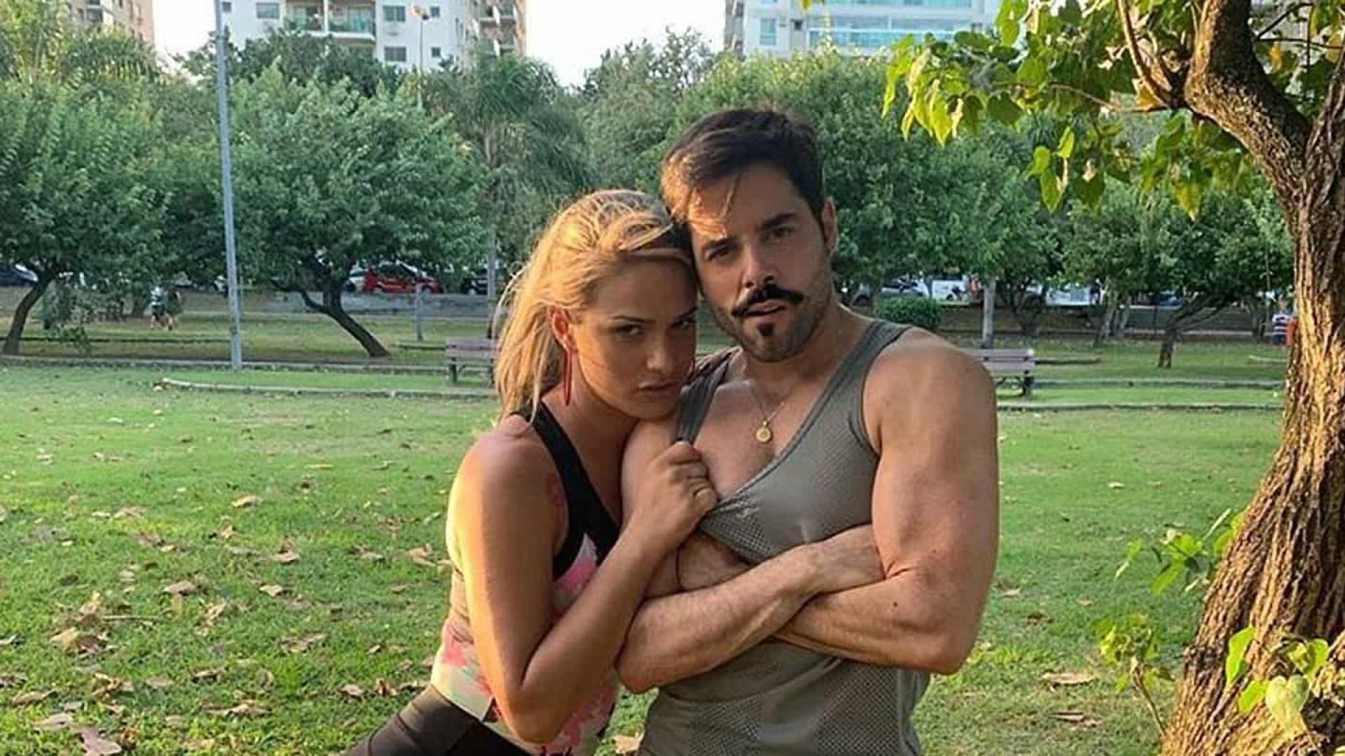Pedro Carvalho comenta namoro com trans em 'A Dona do Pedaço'