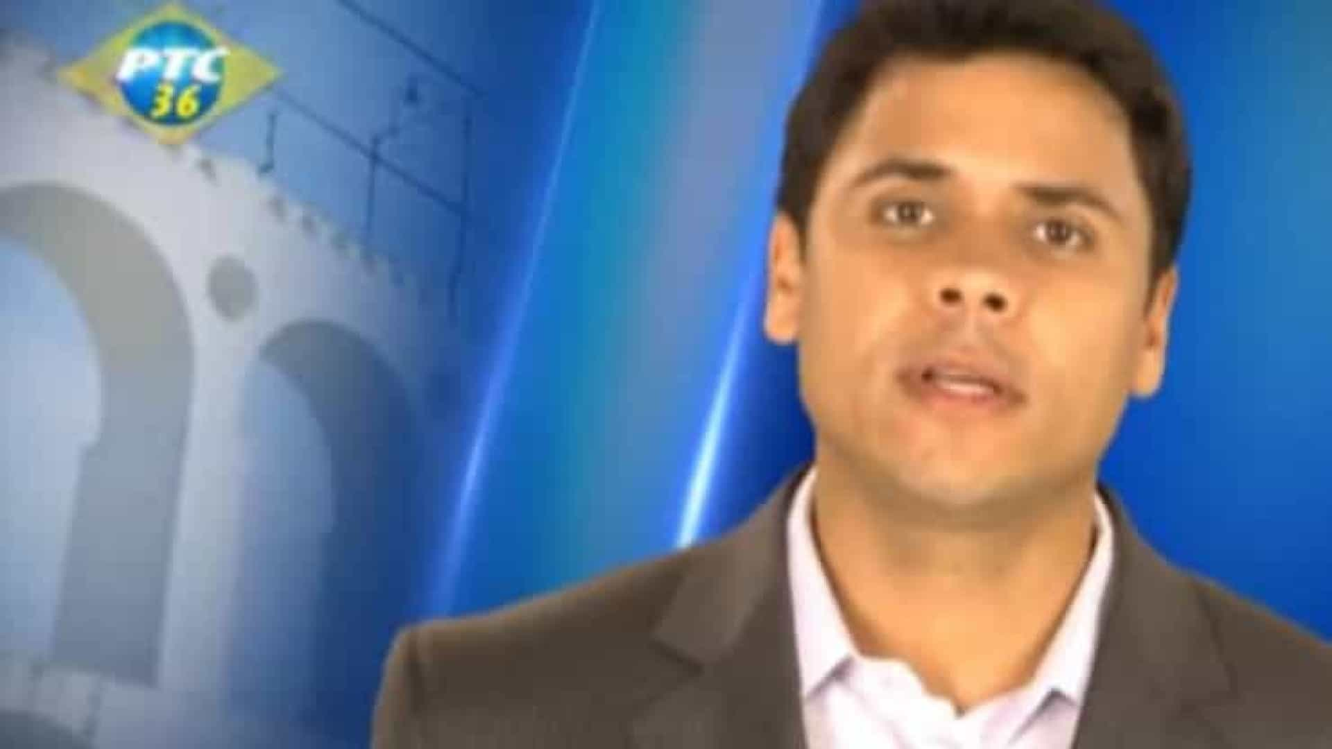 Presidente regional do PTC no Rio é encontrado morto em casa