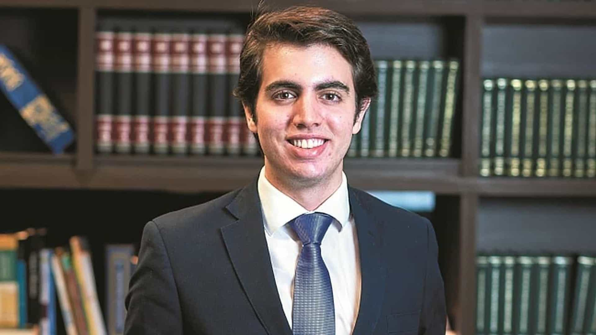 Brasileiro é o mais jovem do mundo a passar no mestrado em Harvard