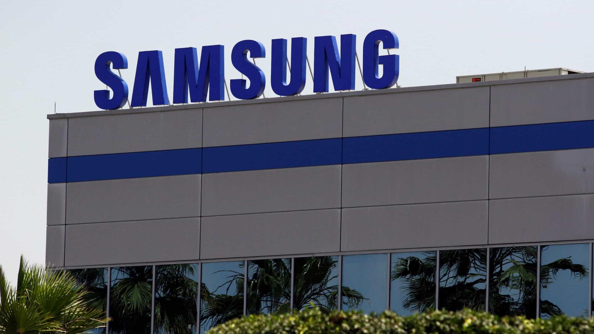 Rumor. Galaxy S11 terá um sensor de impressões digitais melhorado