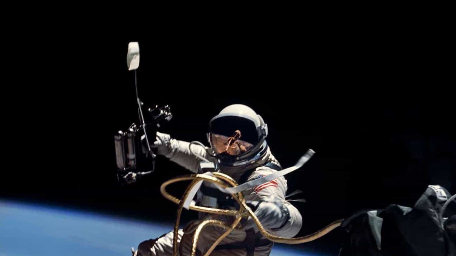 Os maiores 'tesouros' da biblioteca de imagens da NASA