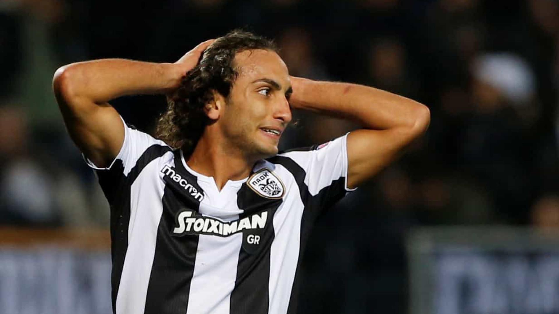 Acusado de assédio sexual, Warda é expulso do time do Egito