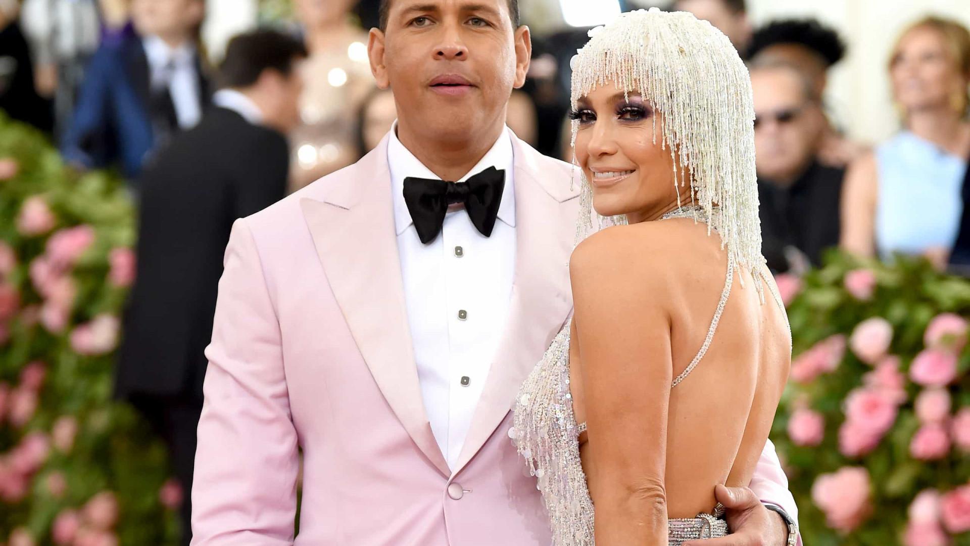 Aos 50 anos, Jennifer Lopez confessa que quer ter mais filhos
