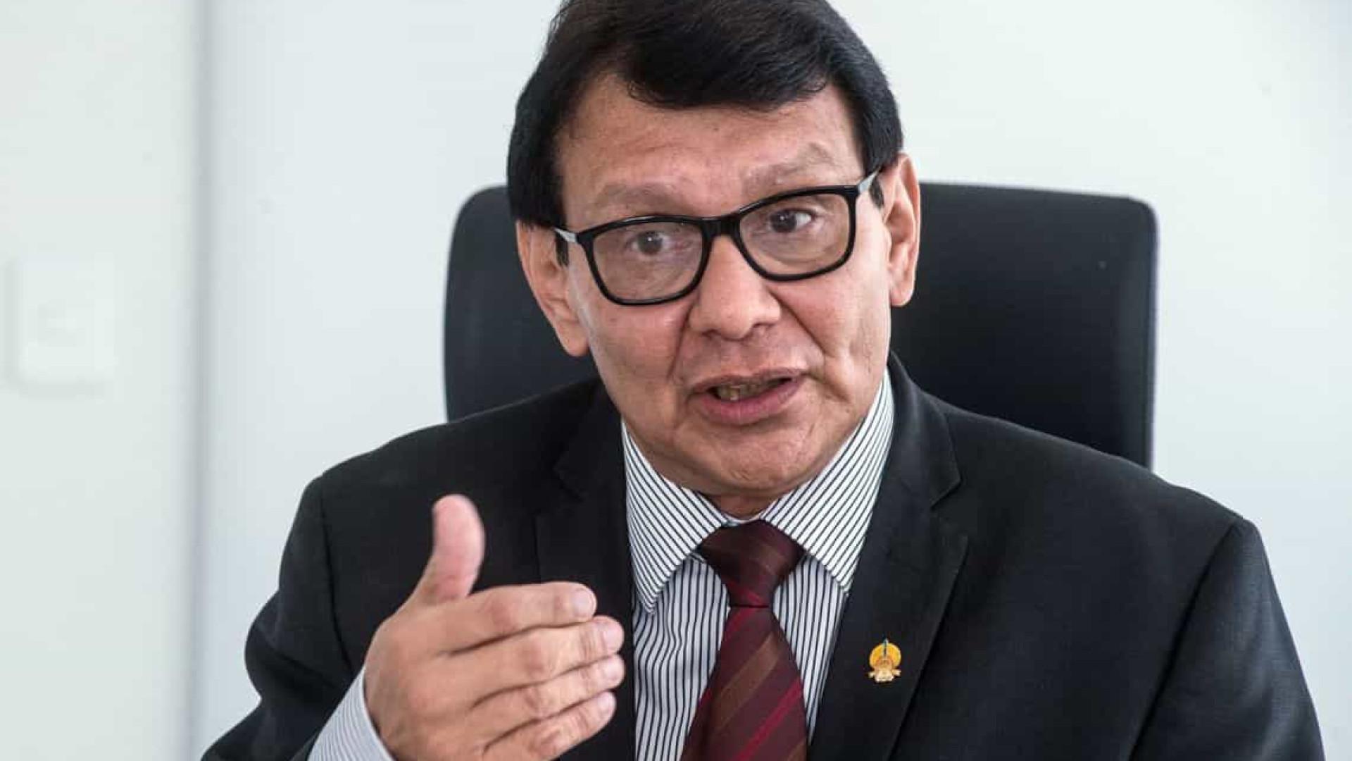 Ex-presidente da Funai ataca ruralistas