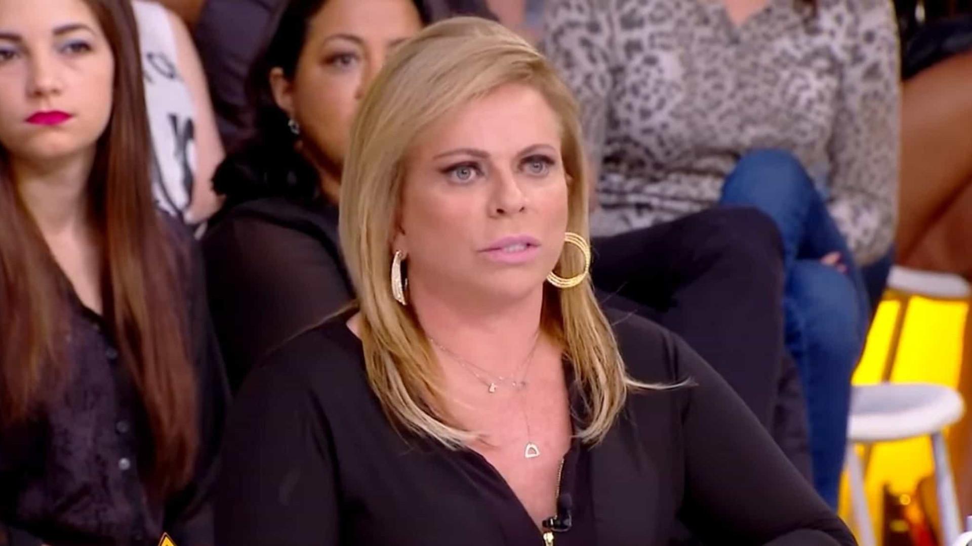 Christina Rocha chama a polícia no 'Casos de Família' após ser ameaçada