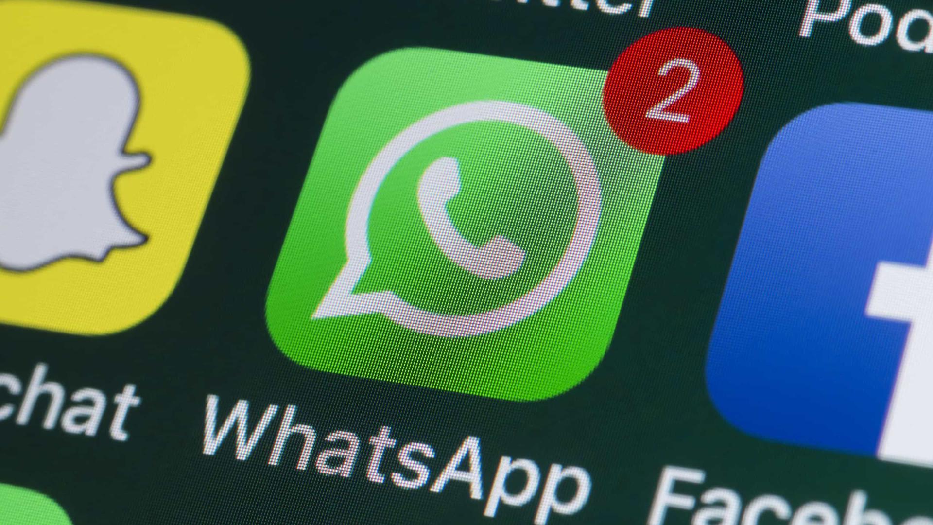 Será mais fácil usar o WhatsApp com assistente da Google