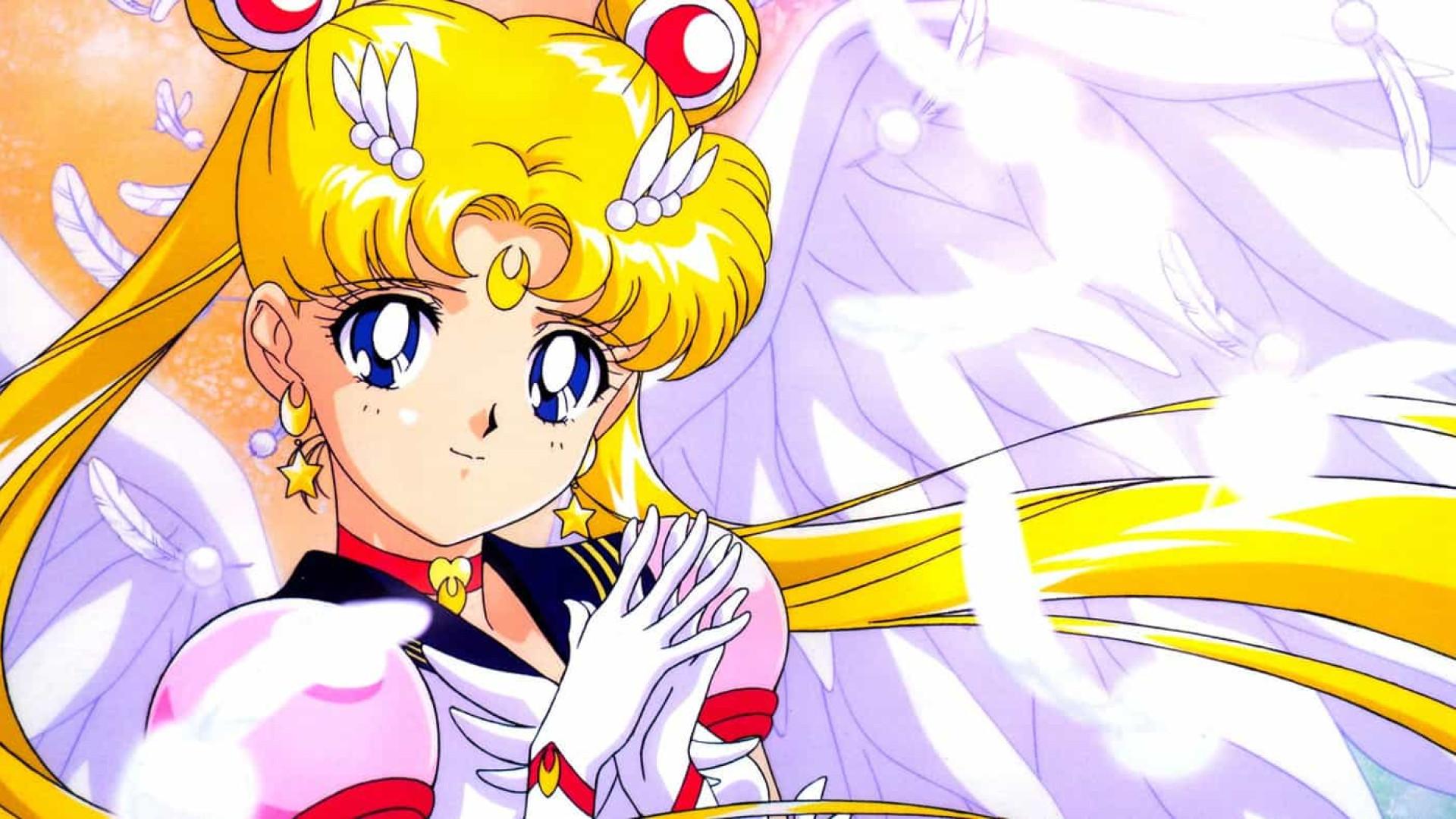 'Sailor Moon' tem filme confirmado para 2020; assista ao teaser