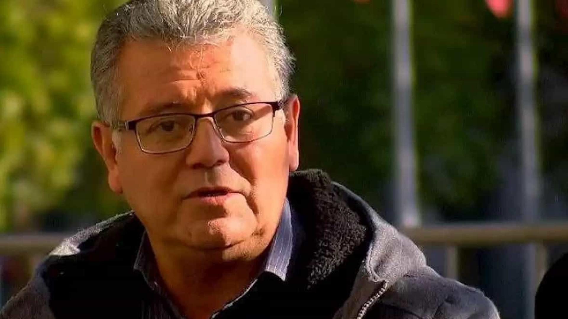 Ex-garçom do Jô Soares vira guia turístico no Chile para sobreviver