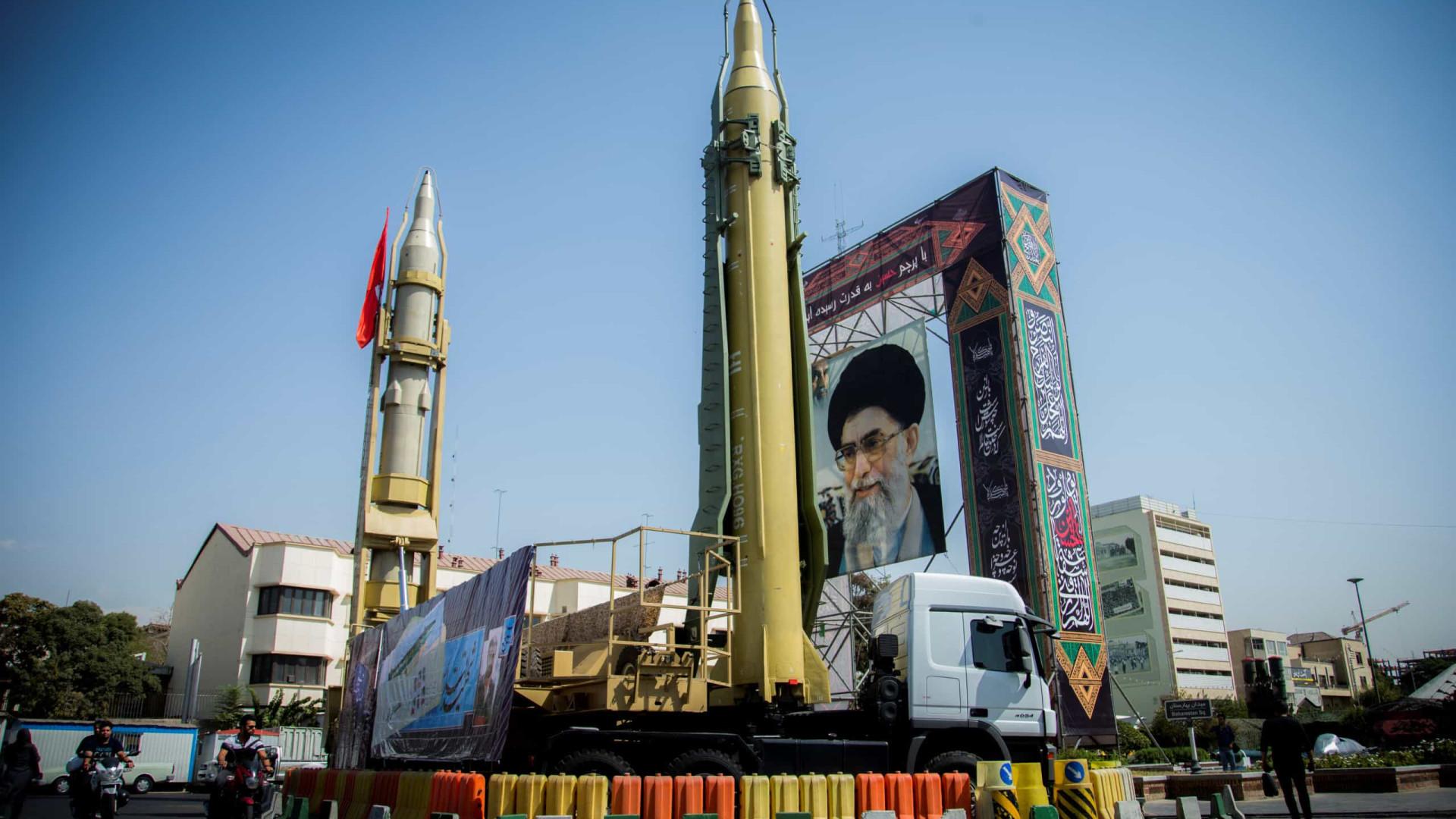 UE pede que Irã reverta enriquecimento de urânio