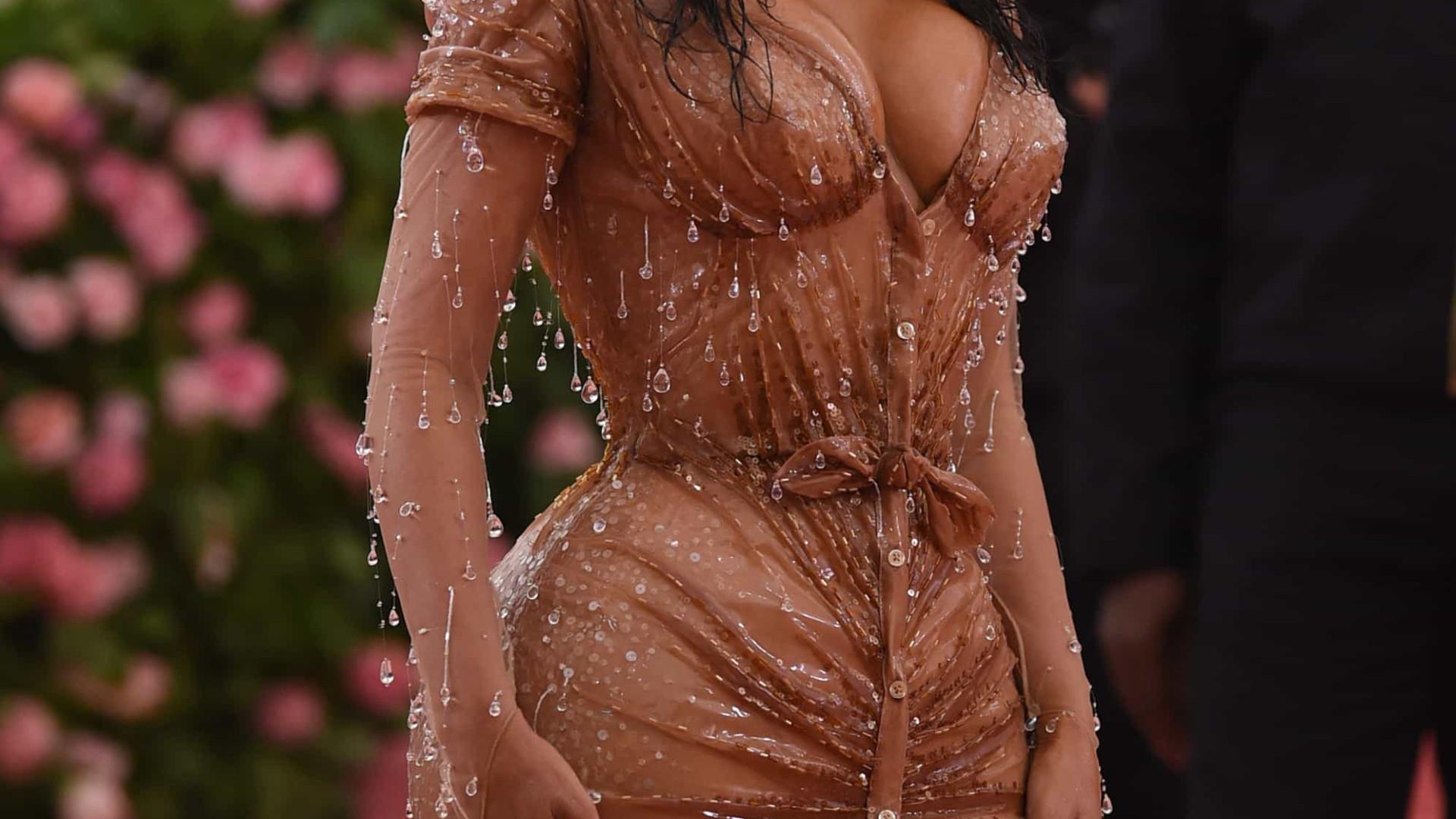 Novo negócio fez Kim Kardashian faturar 2 milhões em poucos minutos
