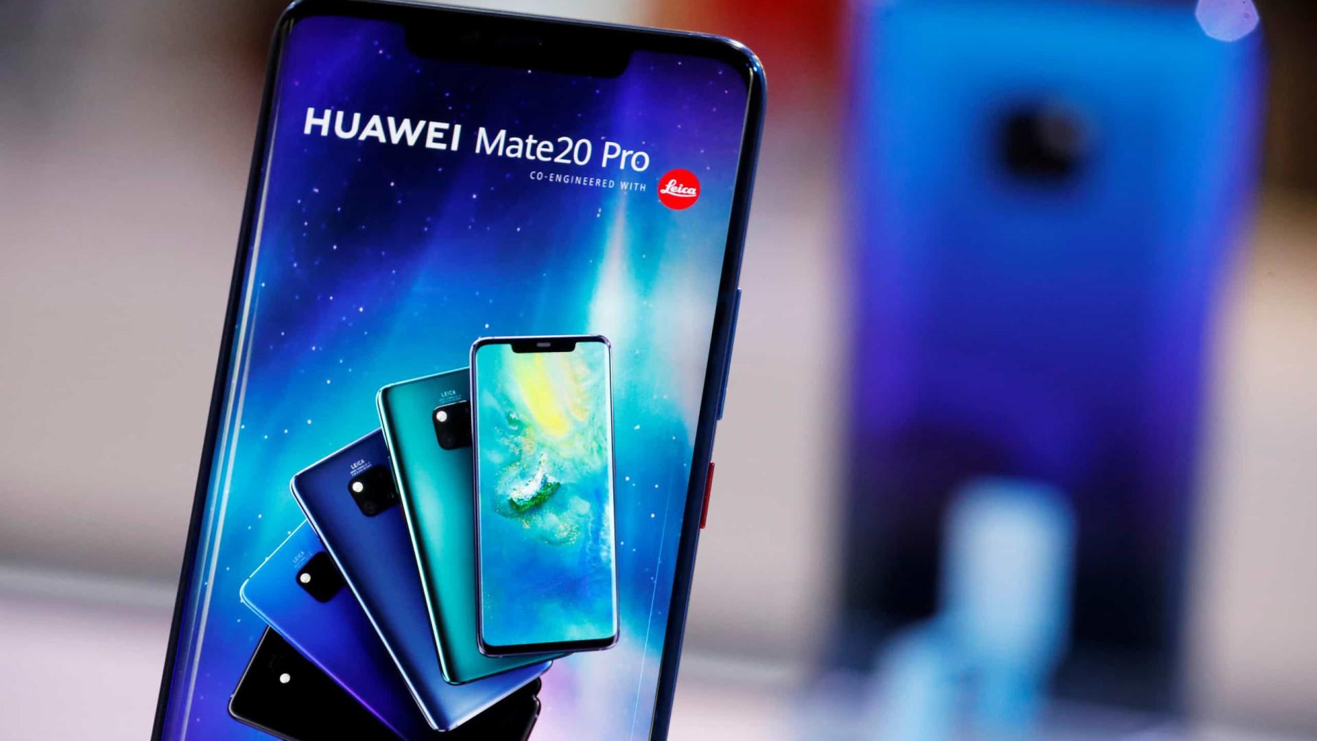 Huawei já teria escolhido nome para seu novo sistema operacional