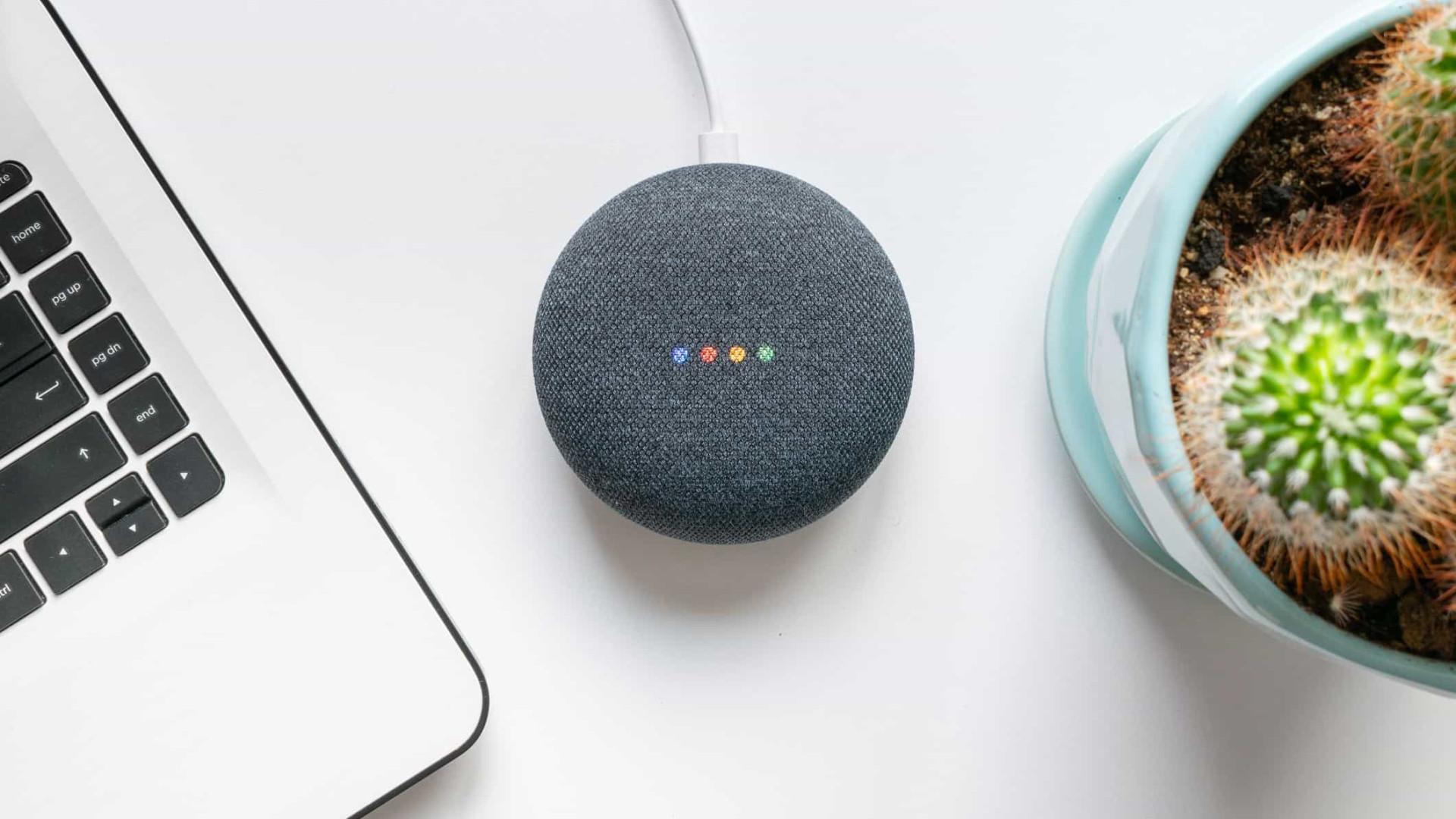 Google admitiu que grava e ouve conversas dos usuários