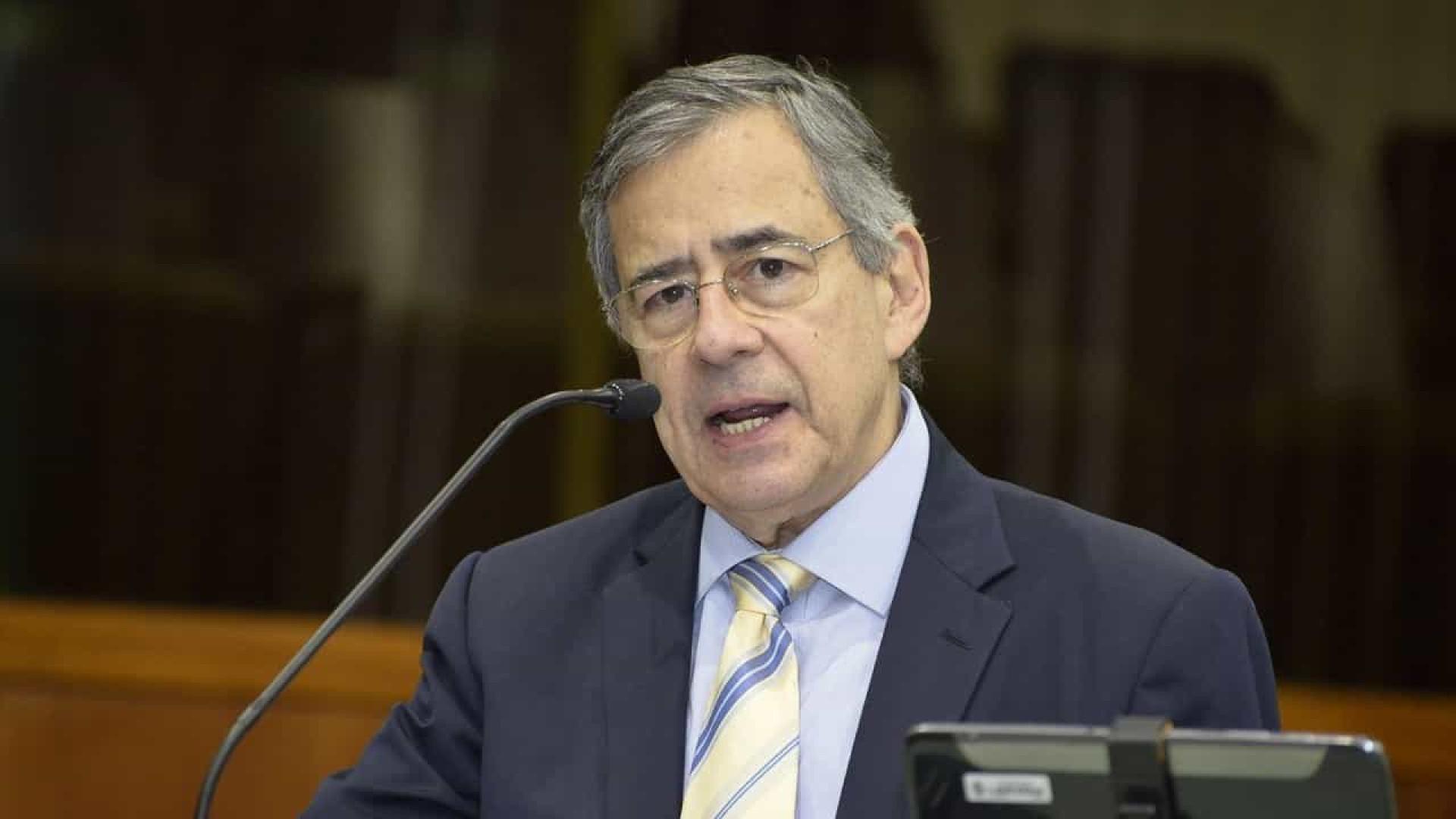 Paulo Henrique Amorim morreu com mágoa da Record