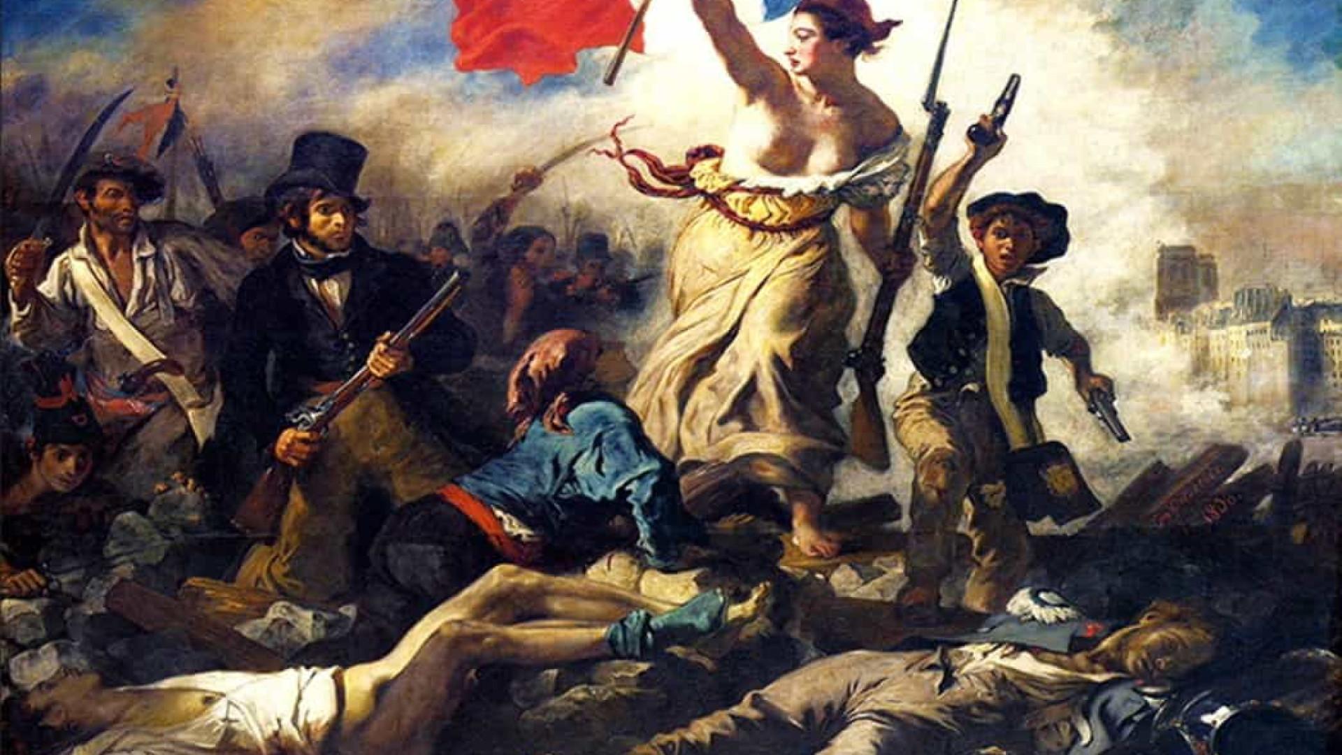 14 de julho: Revolução Francesa e 'Guerra do Futebol' marcaram a data