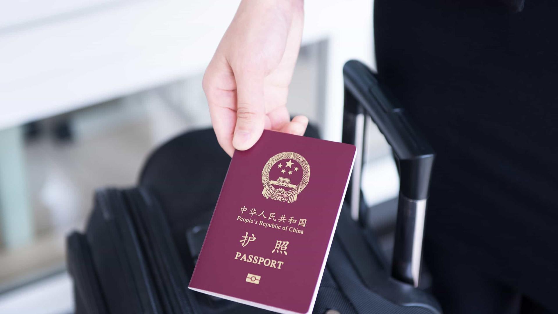 Chineses devem ter entrada facilitada no Brasil