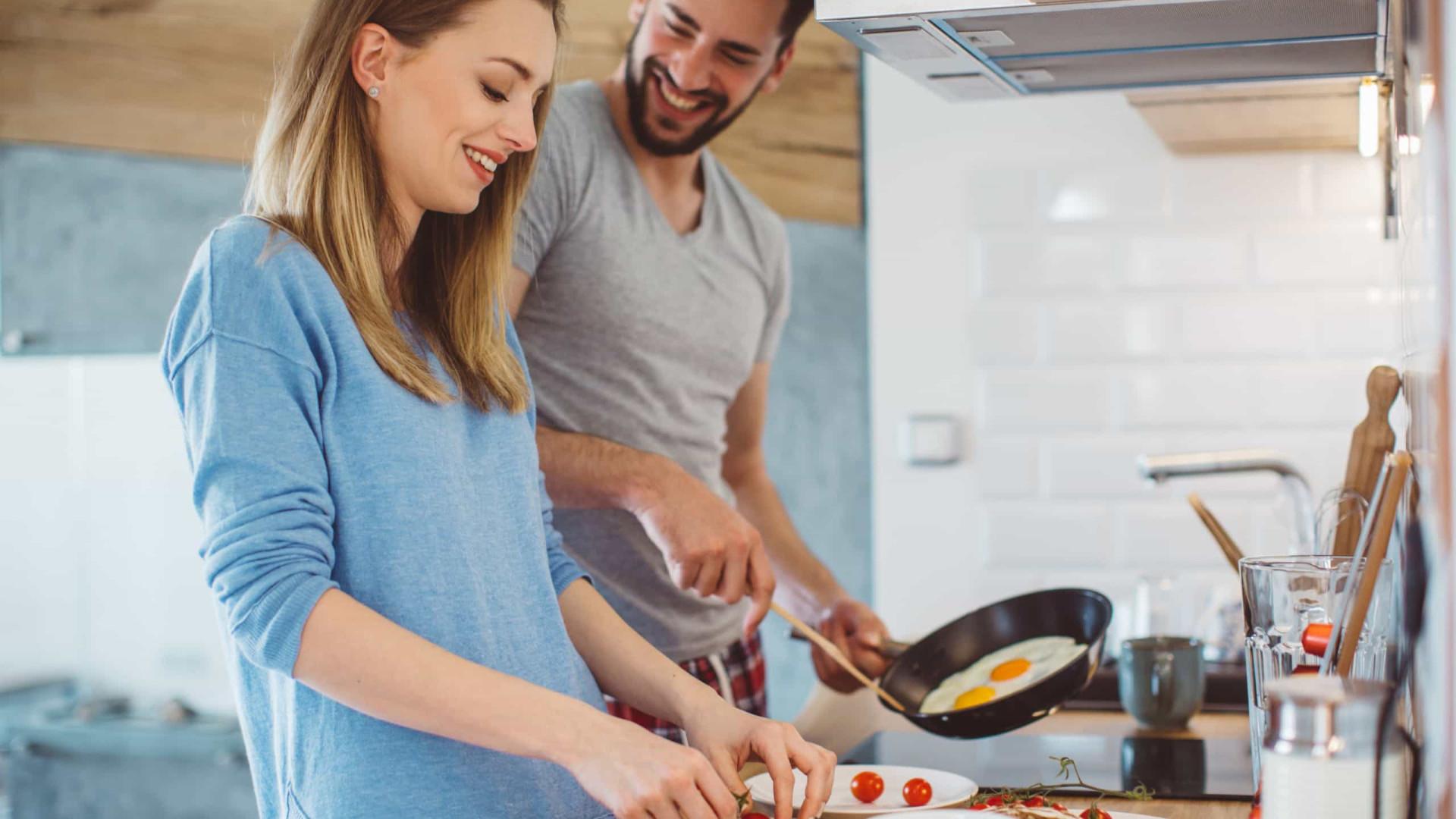 Comer estes três alimentos no café da manhã ajuda a emagrecer