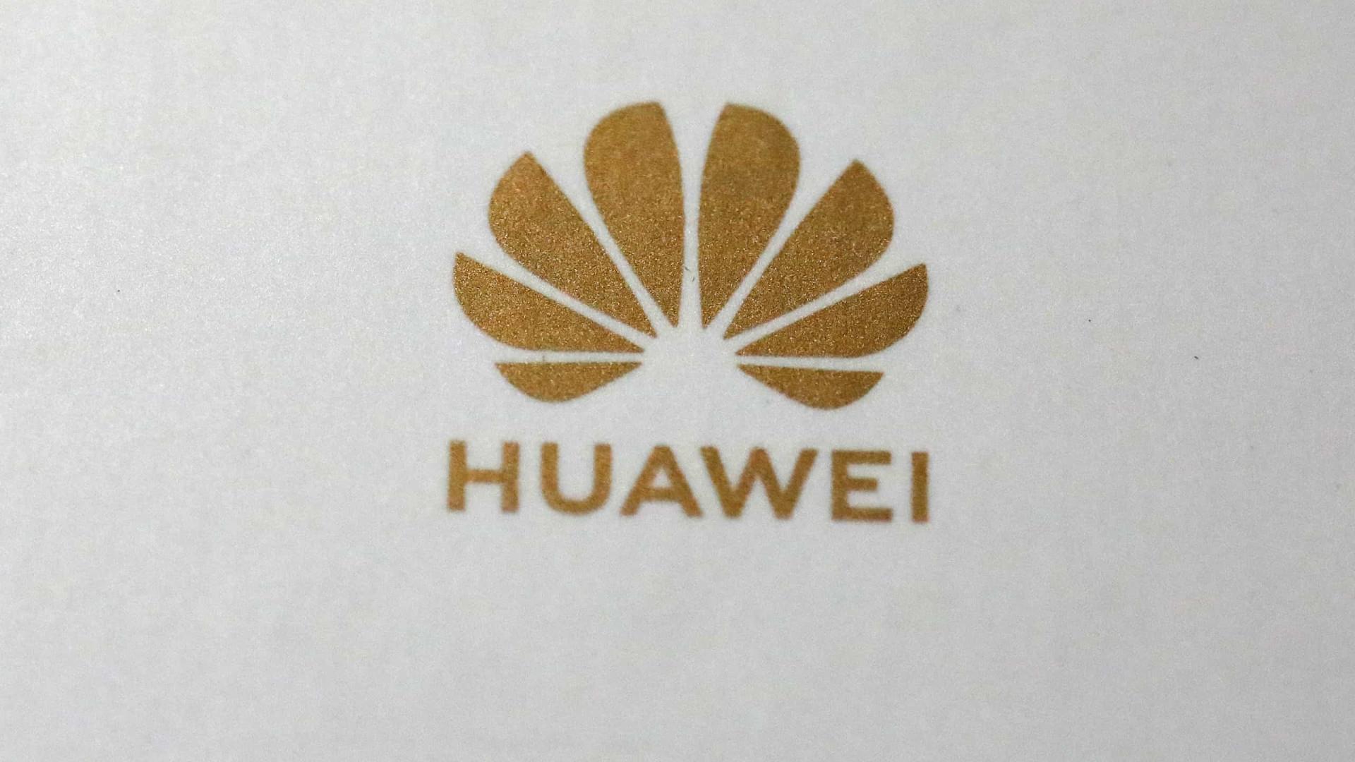 Huawei está pronta para vender tecnologia 5G a rival