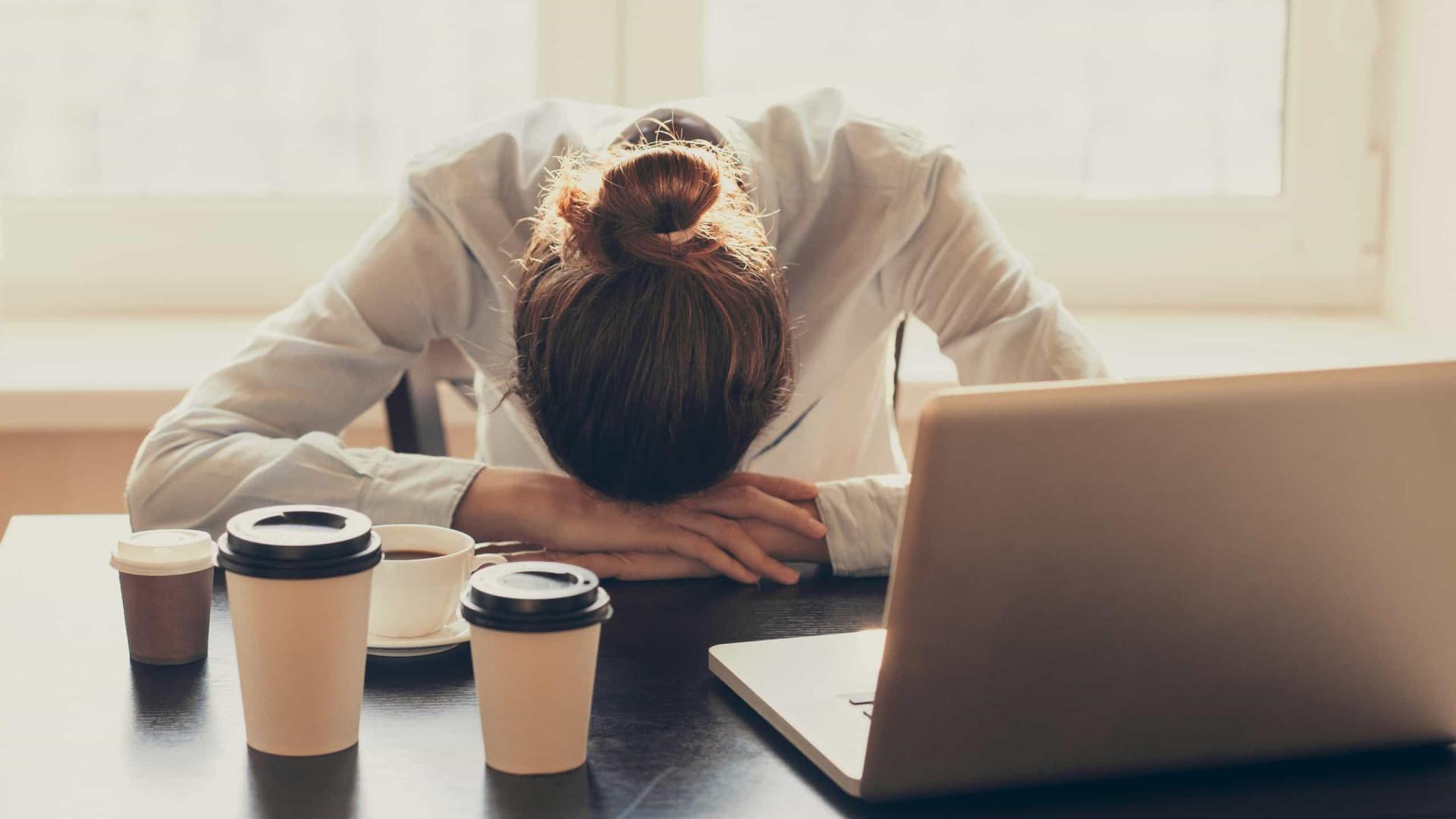 Dorme mal? A negatividade pode estar atrapalhando o sono