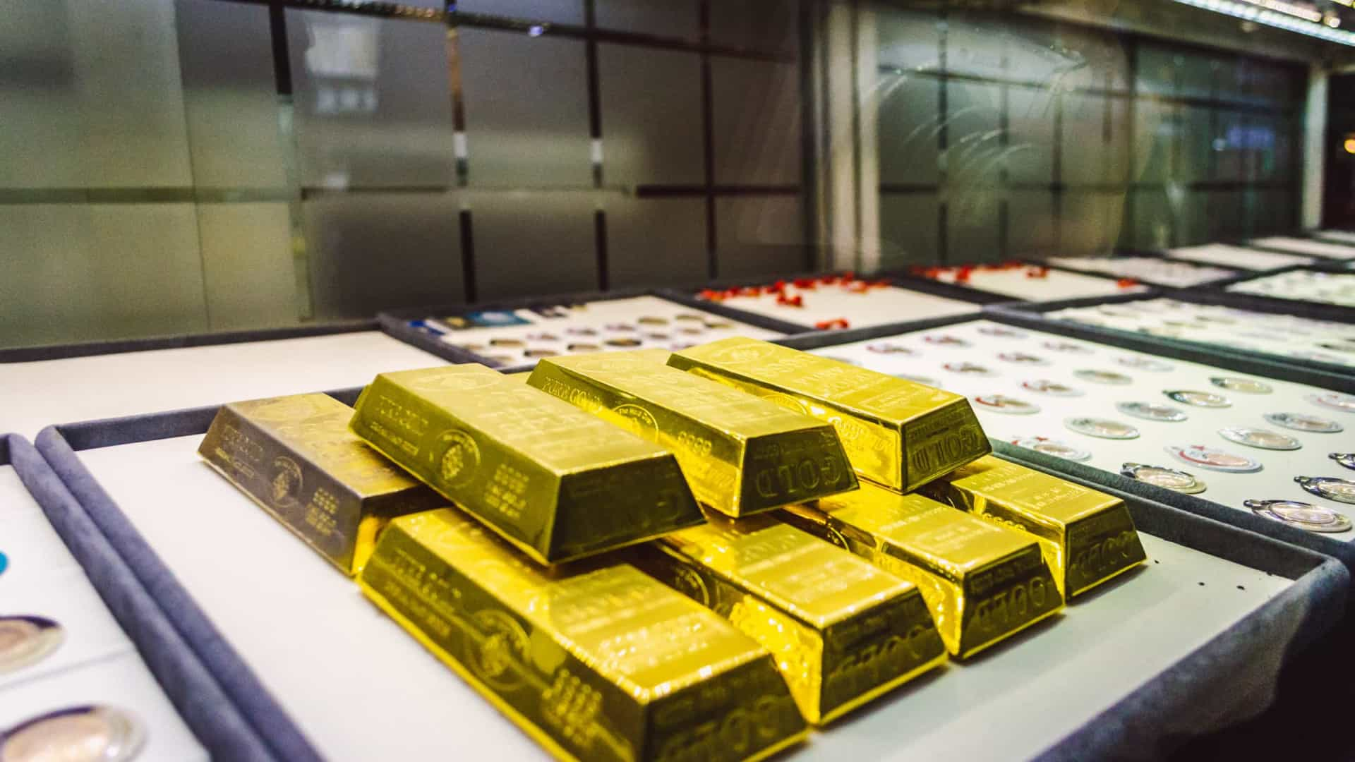 Polícia prende mentor de roubo de 770 quilos de ouro em Guarulhos