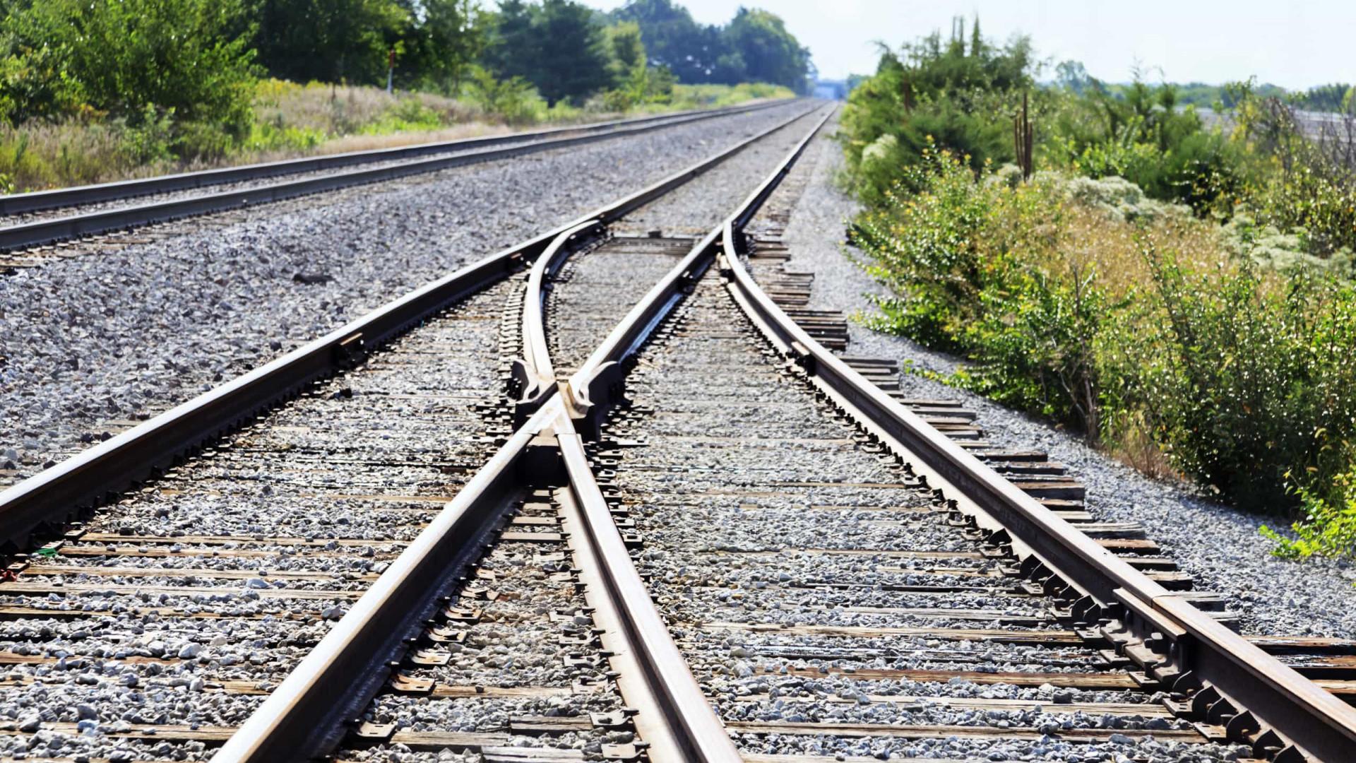 Pedófilo morre atropelado por trem momentos antes de ir a tribunal