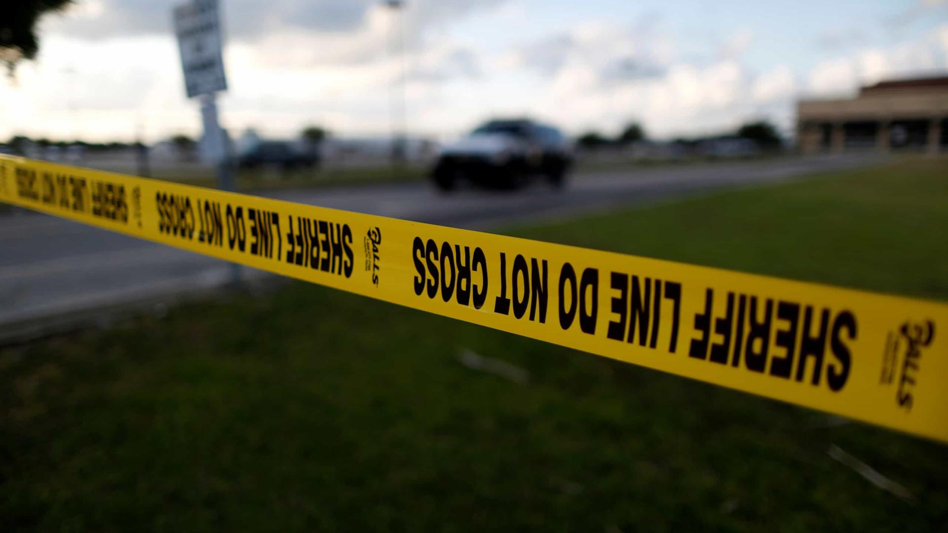 Encontrado corpo de mulher desaparecida há seis anos em Nova Jersey