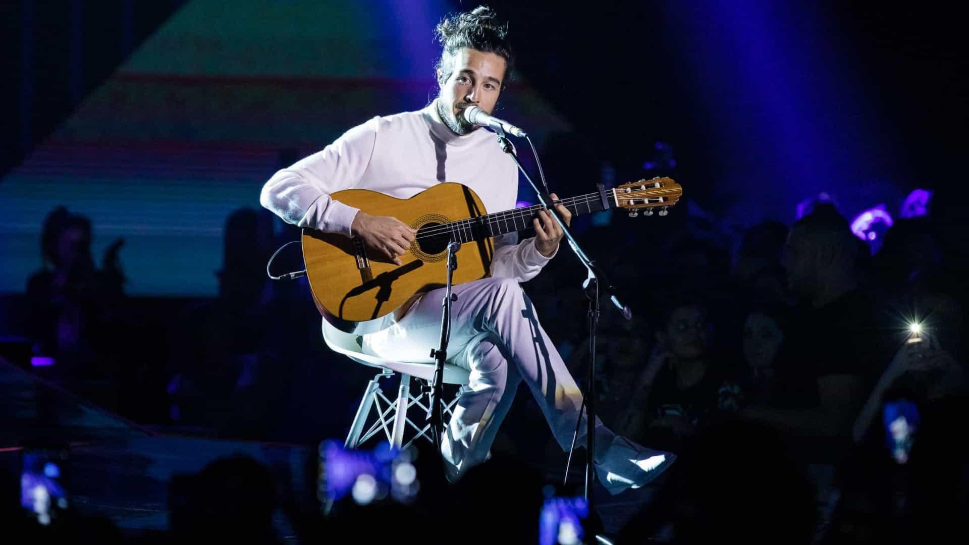Anavitoria e Tiago Iorc estão entre os premiados do Grammy Latino